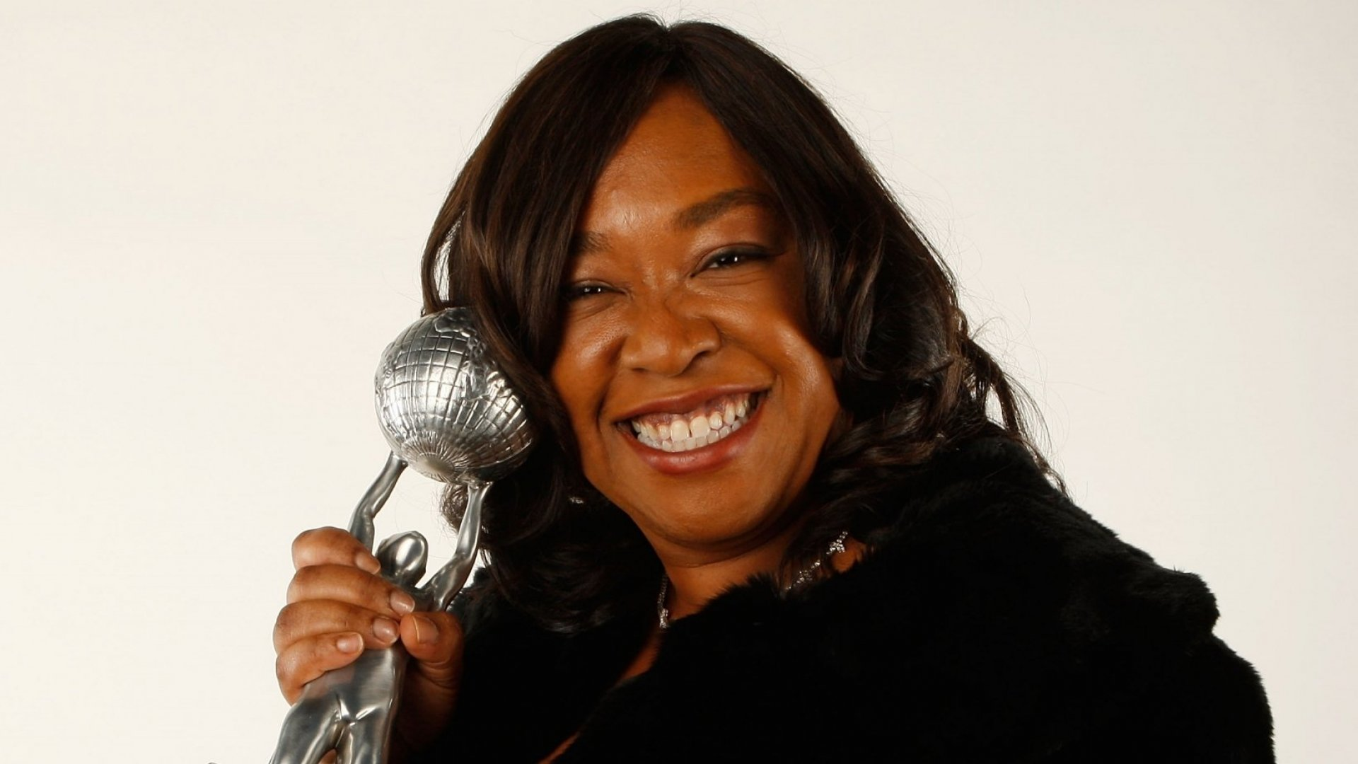 Watch Shonda Rhimes Popular TED Talk - and Do the Opposite