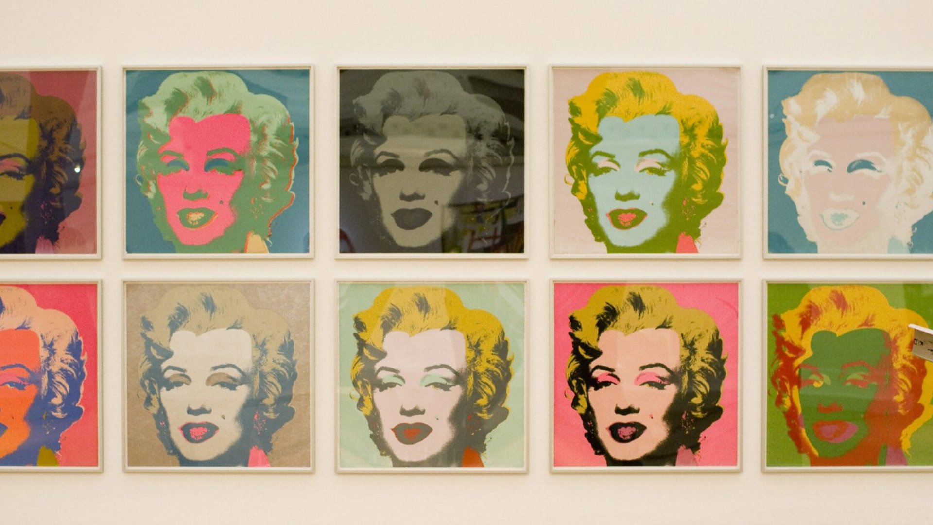 Surprisingly Powerful Daily Routines of Warhol, Beethoven, and Other Famous Creatives