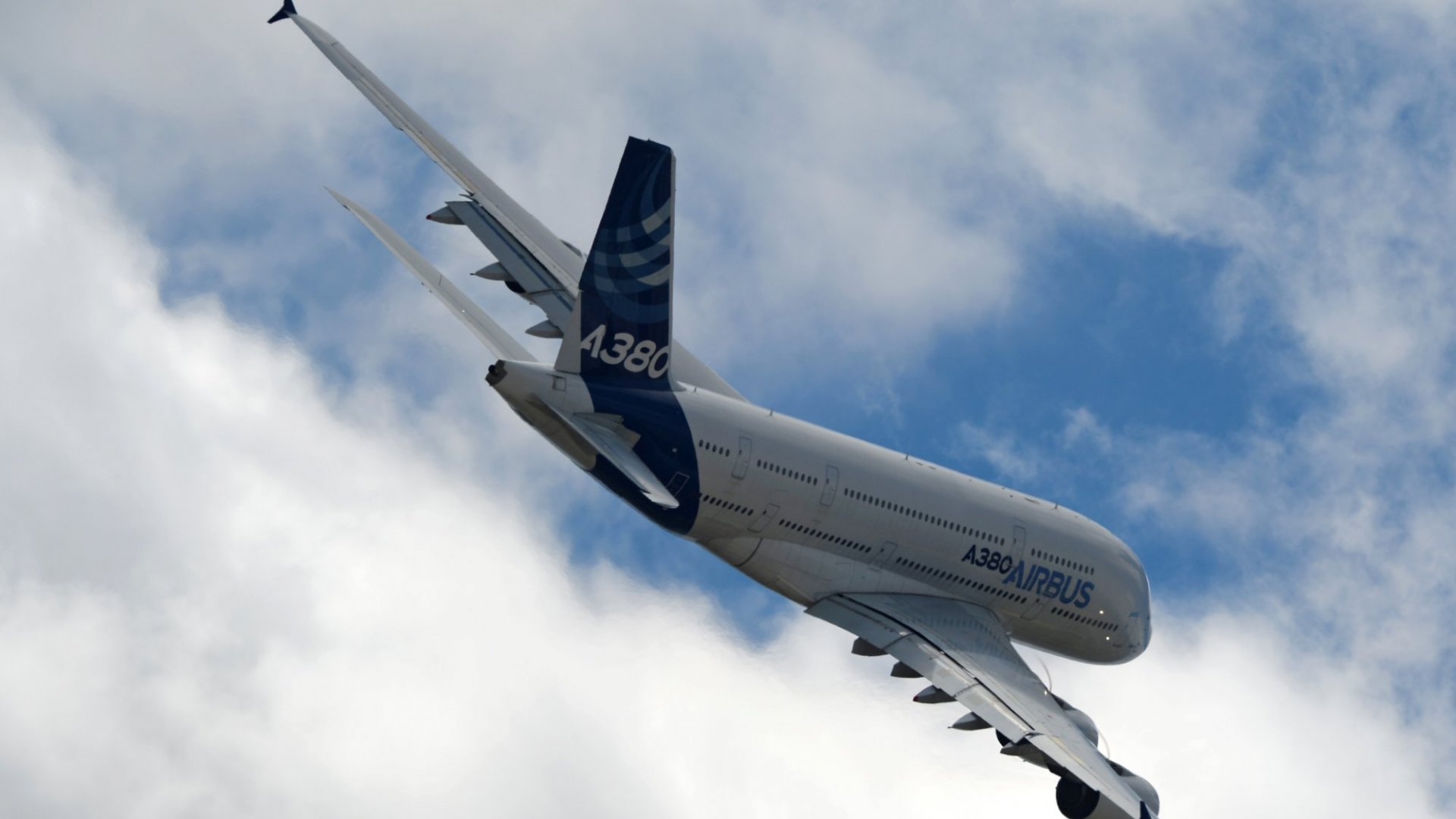 Boeing Hoisted Airbus on Its Own Petard and There Are 4 Lessons to Take From It