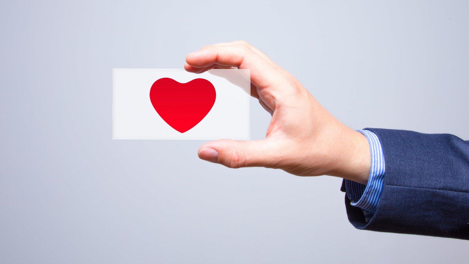 Why You Should Treat Job Applicants Like Customers
