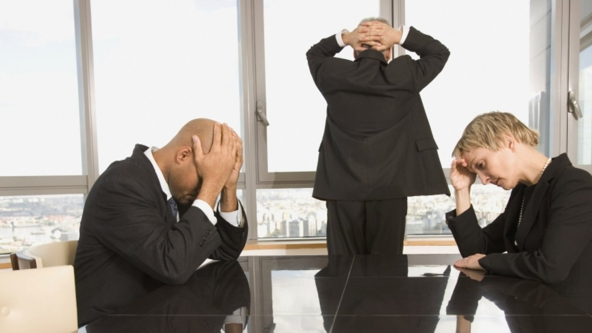 4 Mistakes That Will Ruin Any Meeting