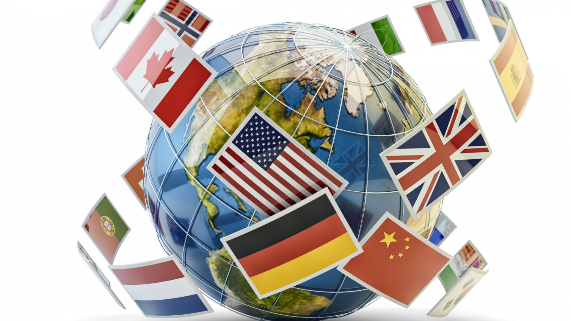 The 4-Step Process to Prepare Your Company for Global Expansion