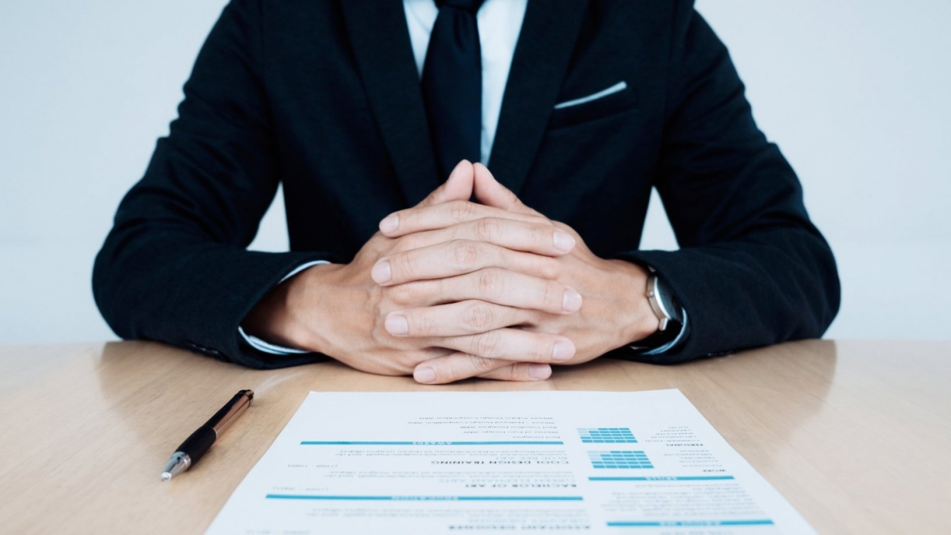 How to Prepare for a Great Job Interview