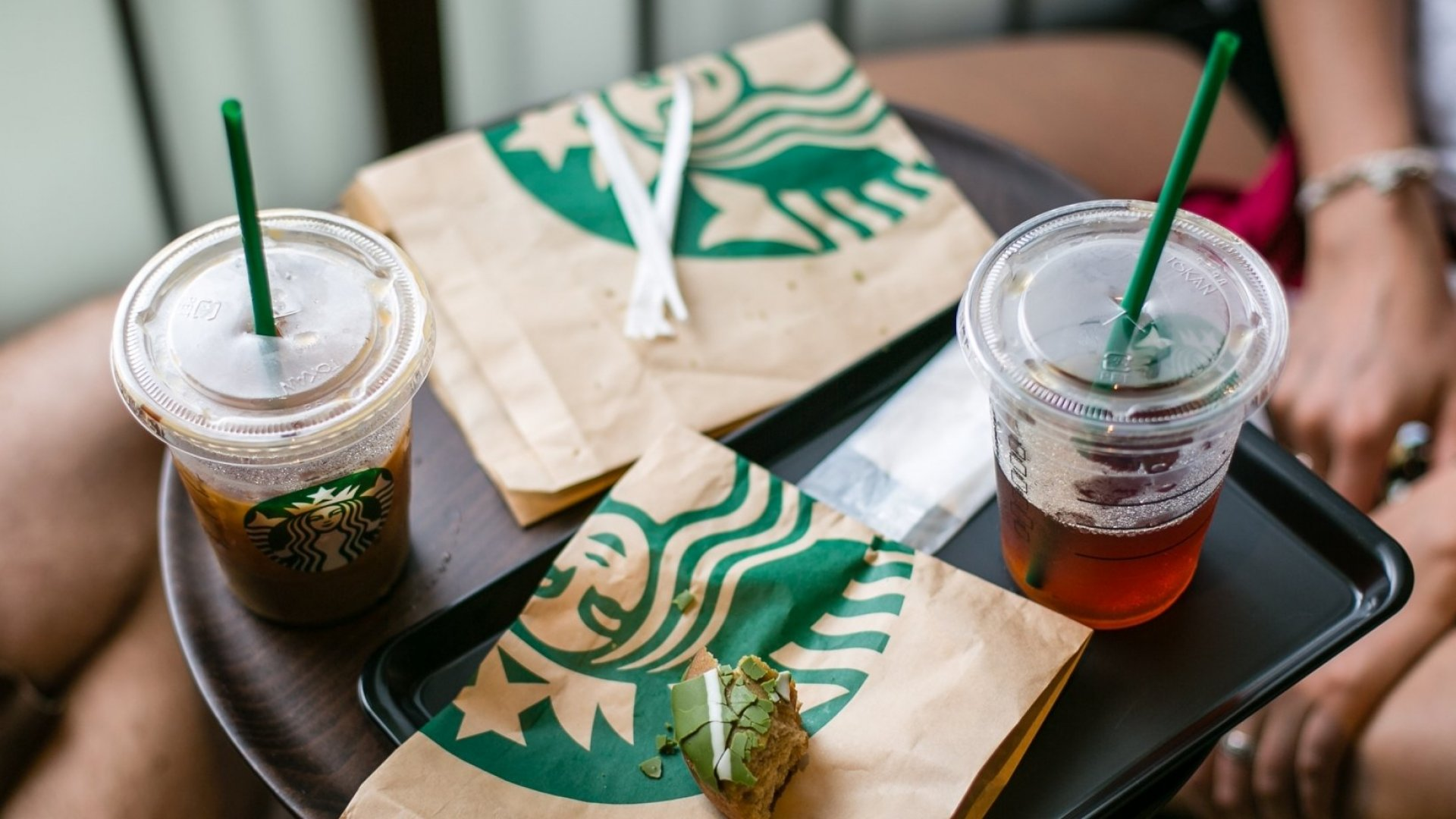 A Starbucks Barista Asked Me This 1 Simple Question, and Using It May Be a Great Way to Boost Your Sales