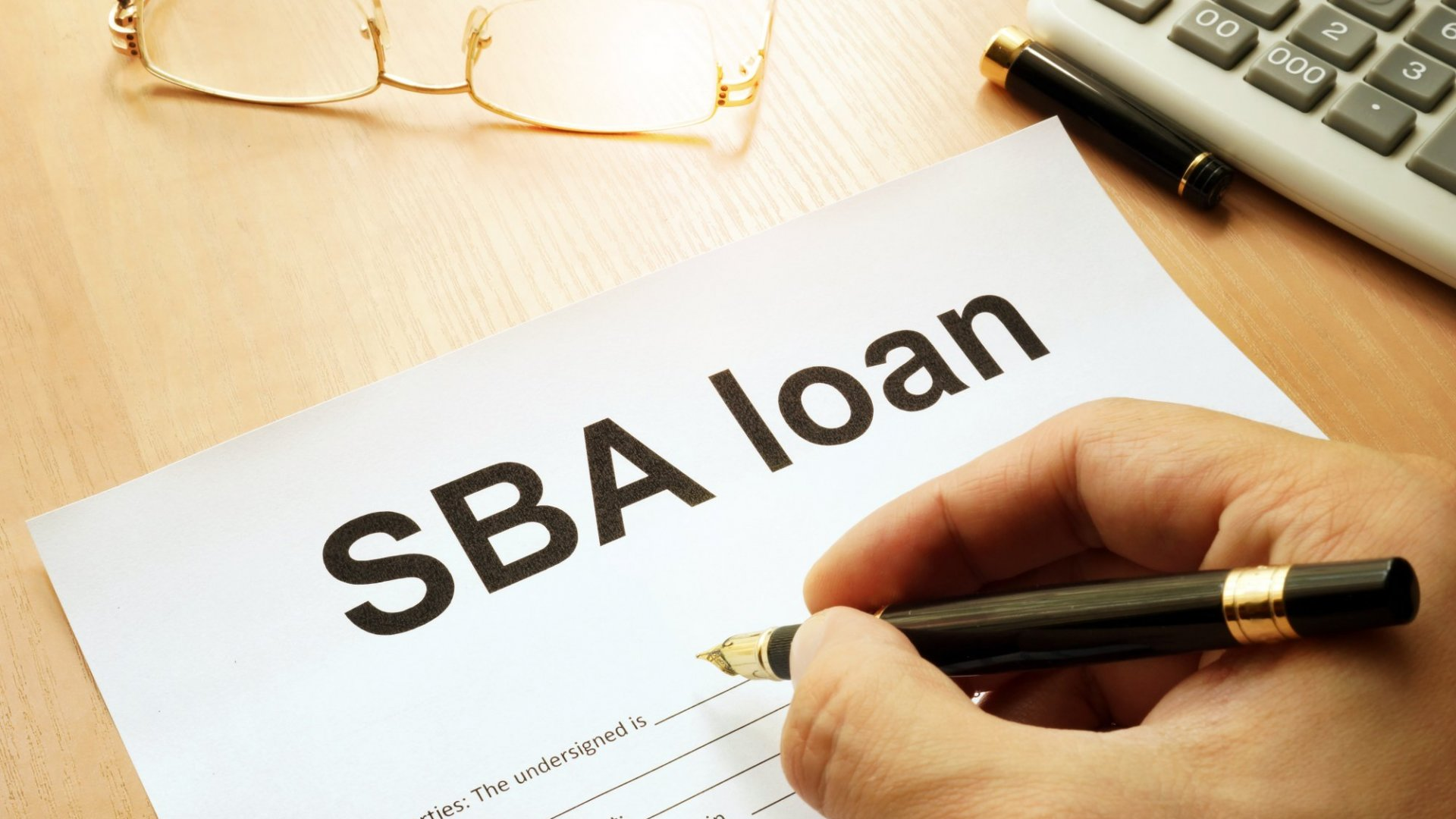 Size Matters: The SBA and Some Misperceptions About its Loans