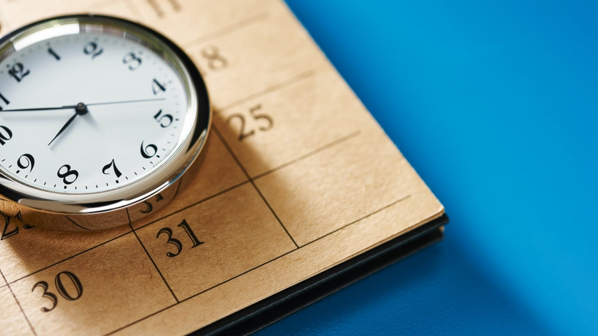 Want Your Business to Run More Efficiently? Start By Improving 1 Meeting Each Week. Here's How