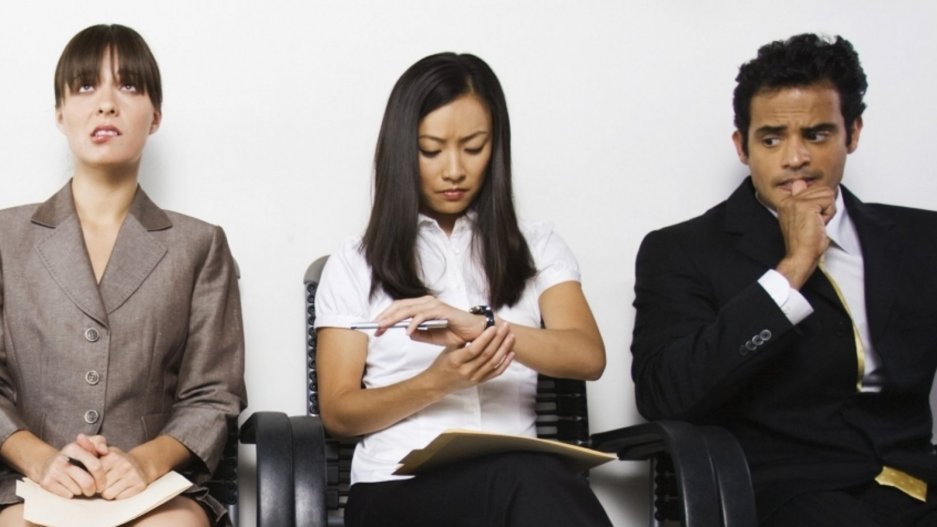 10 Boneheaded Resume Mistakes That Guarantee You Won't Get the Job