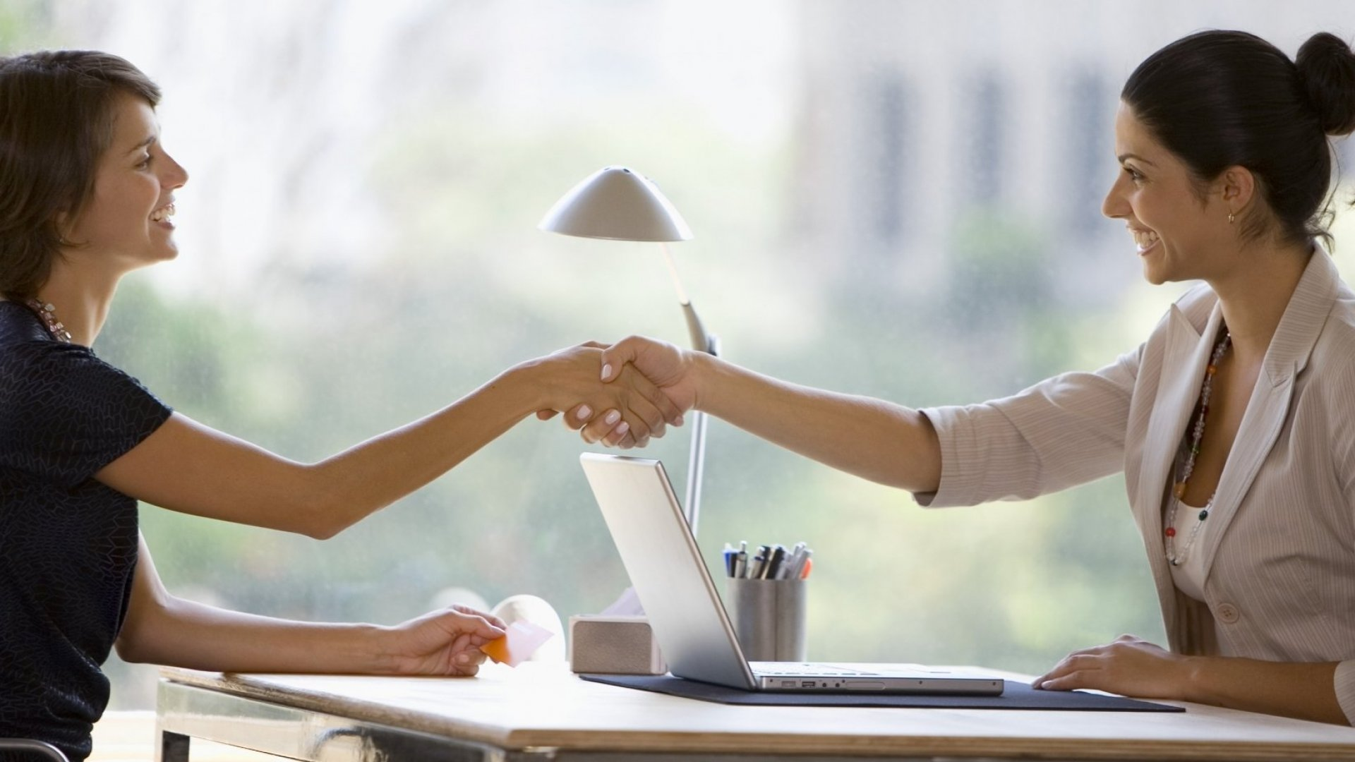 9 Tips That Will Help You Ace Your Next Job Interview