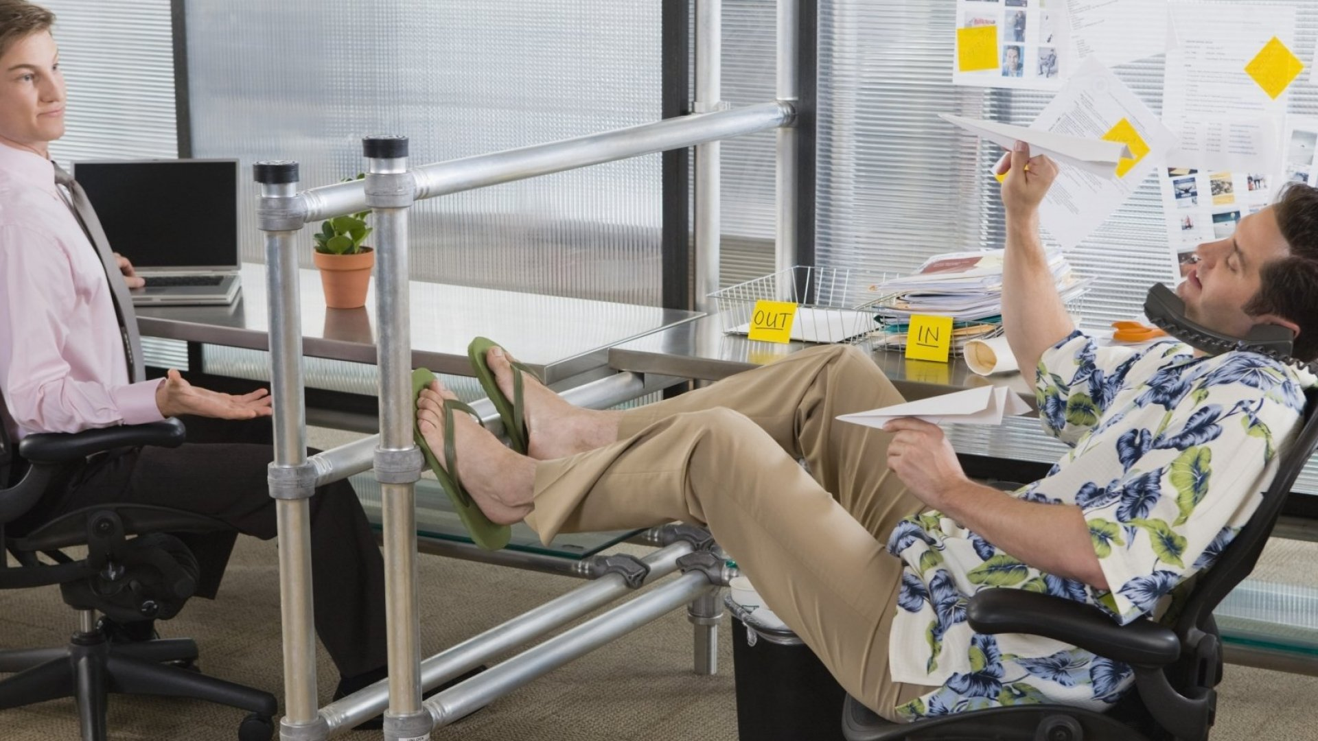 The 4 Worst Employee Behaviors and How to Stop Them