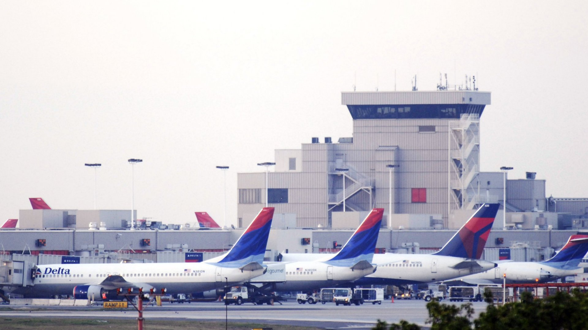 Ride-Sharing Services Can Now Legally Operate at The World's Busiest Airport