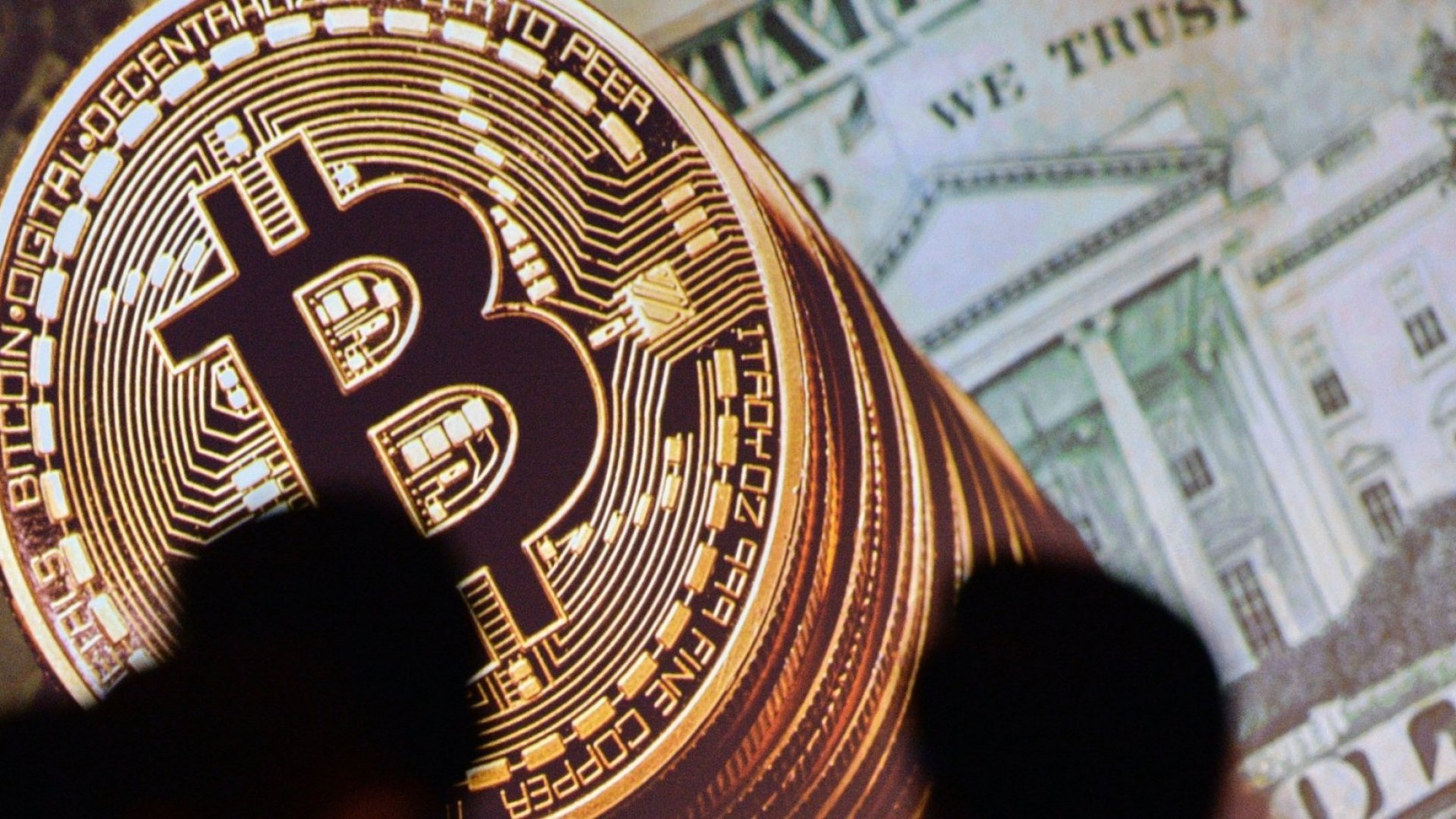 Why You're Likely to Ignore the Experts Who Are Trying to Warn People About Bitcoin