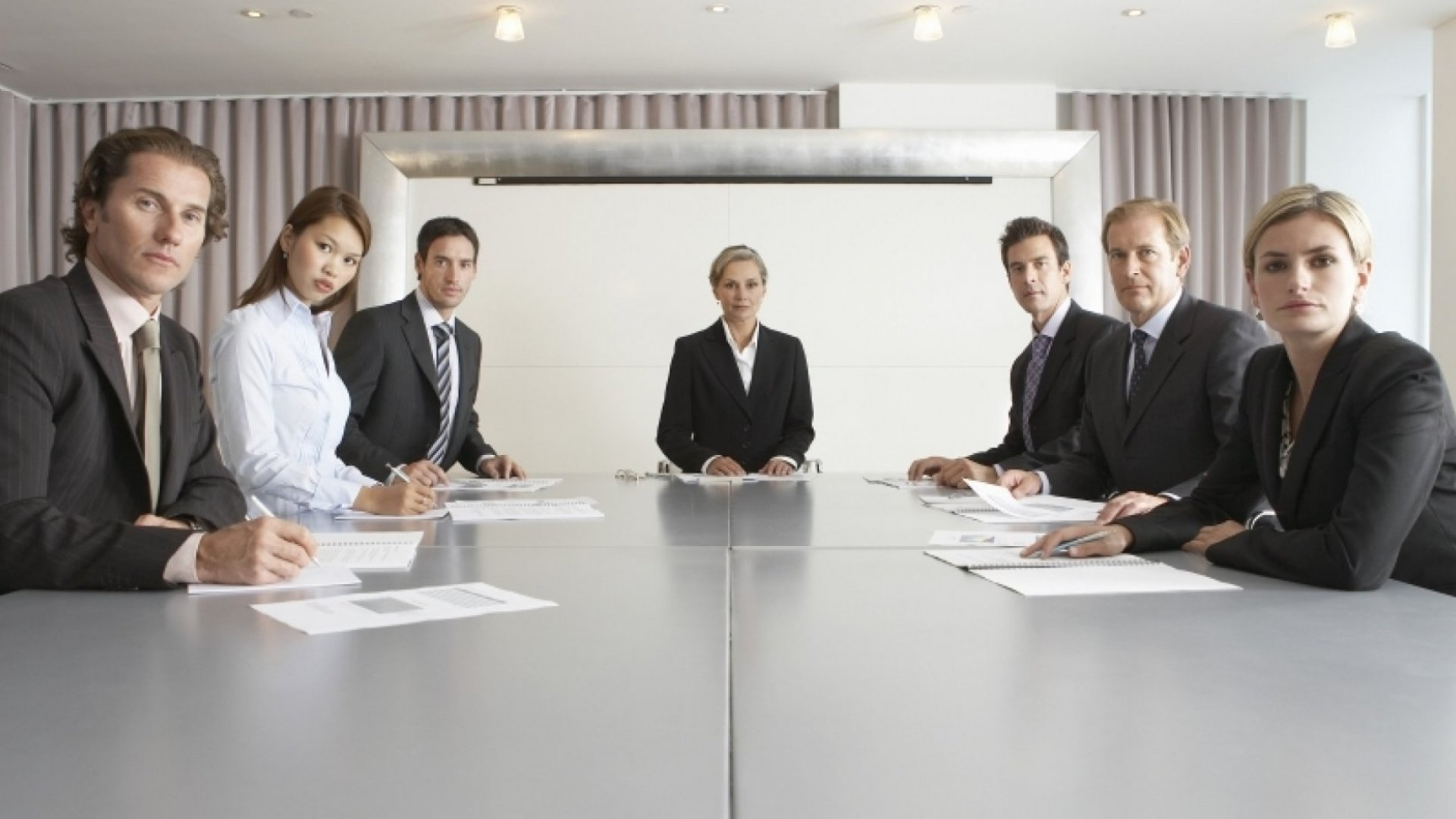 10 Tips for Running a Successful Board Meeting
