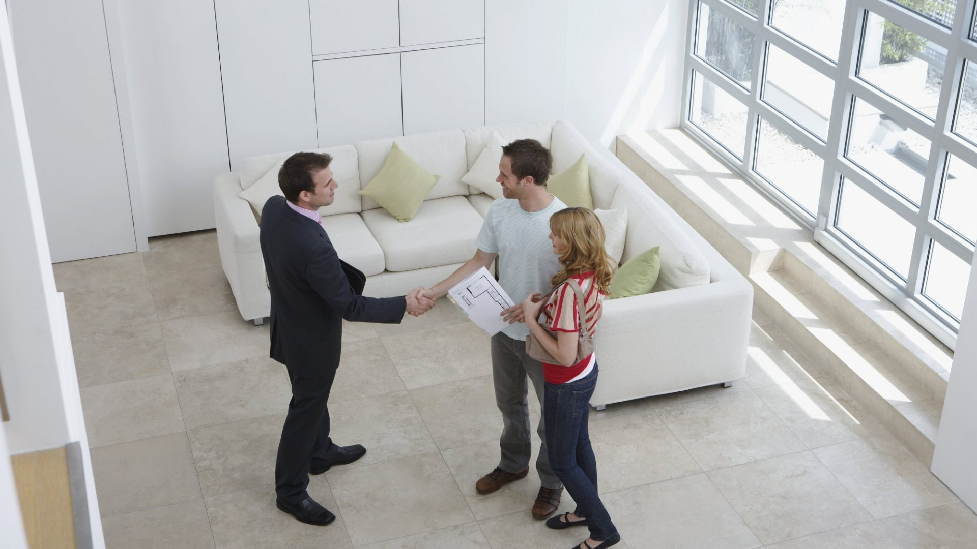 How Technology Is Disrupting the Way Real Estate Agents Get Customers