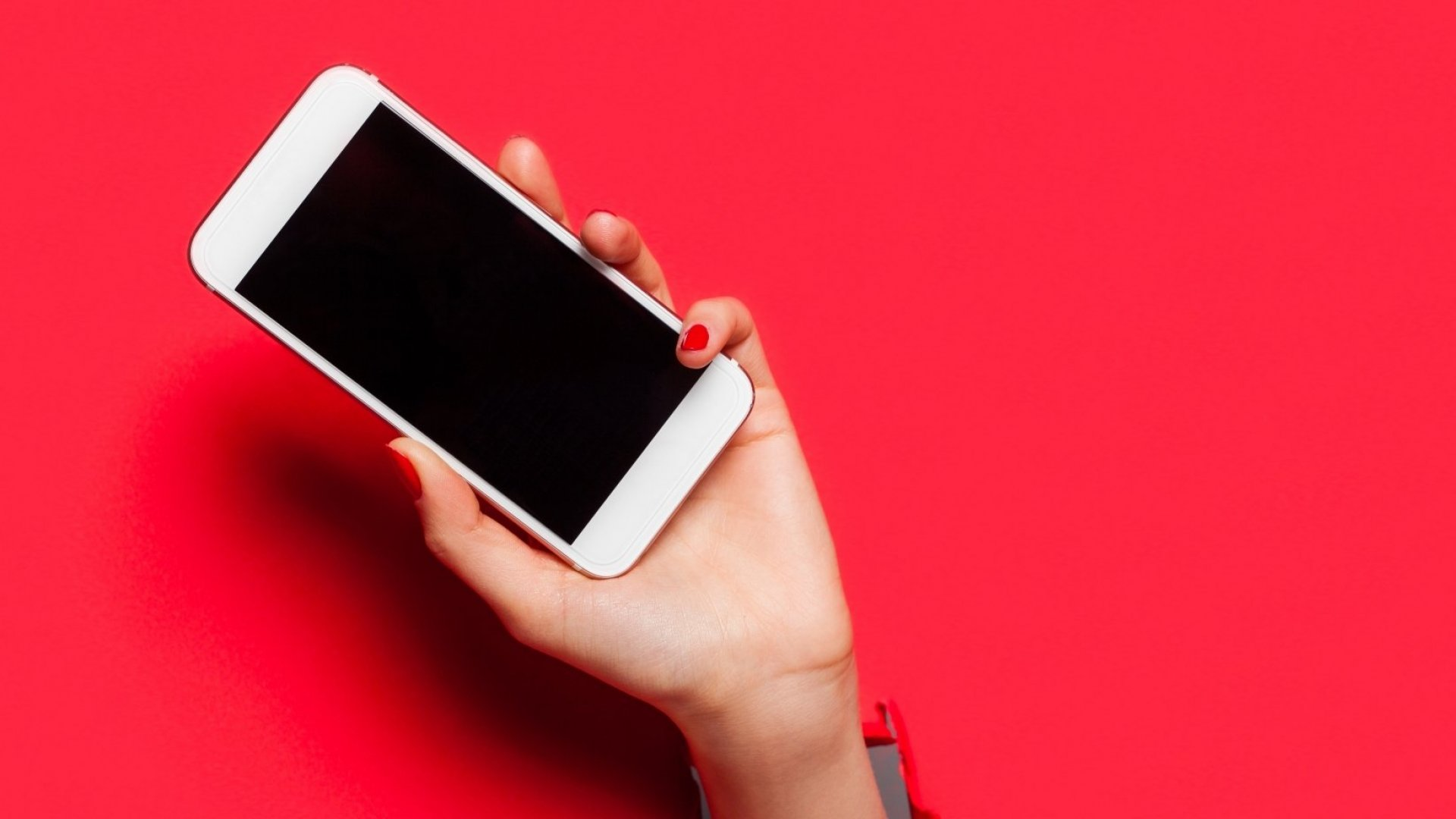 Here's What's Possibly Causing Your Smartphone Separation Anxiety