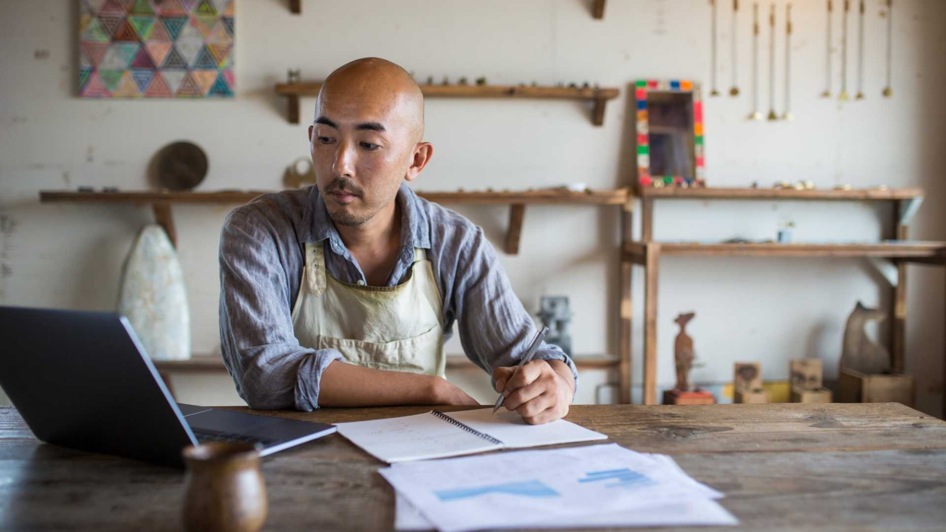 3 Proven Ways to Make More Money and Work Less