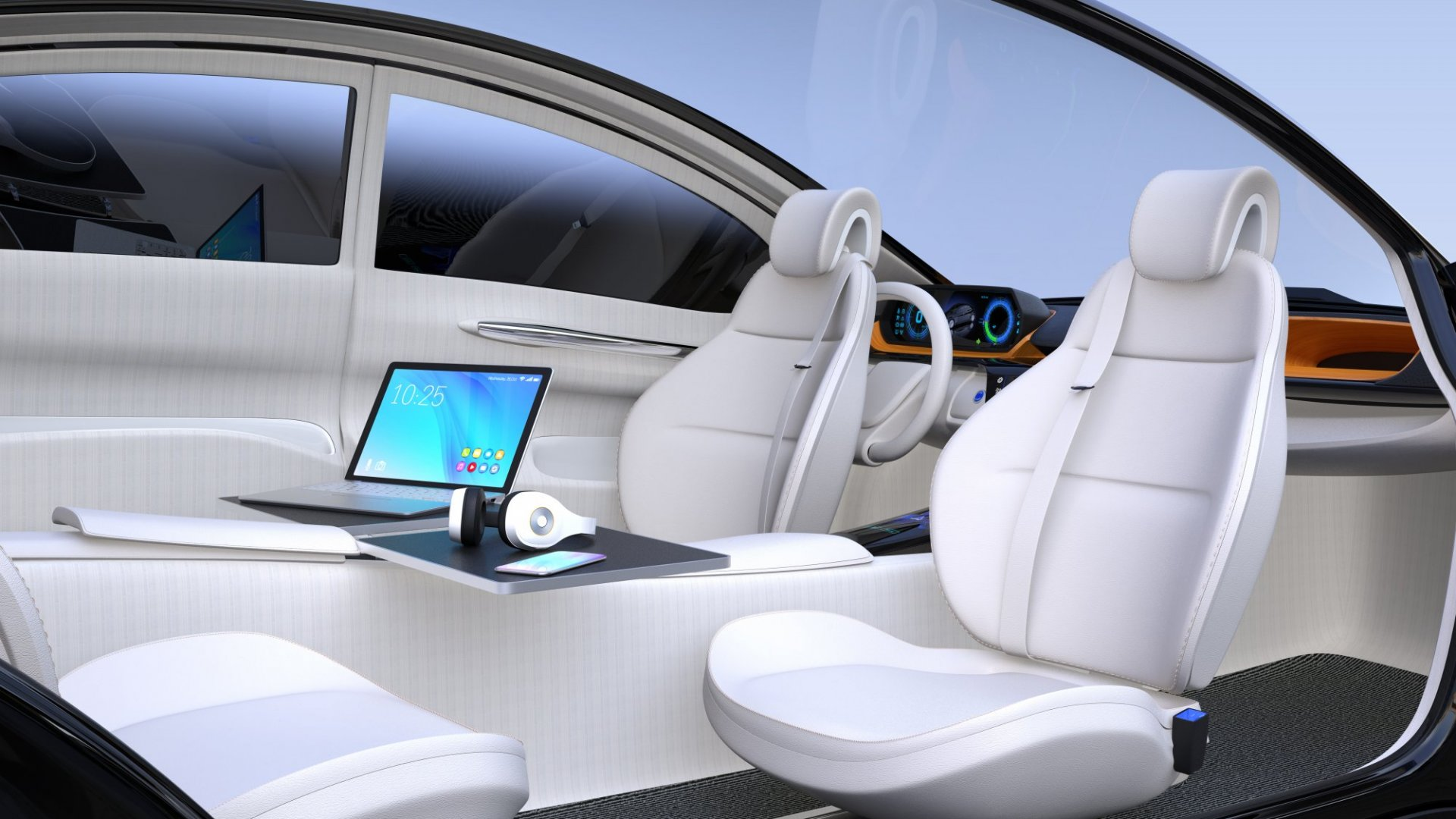 The 4 Most Important Questions About Driverless Cars
