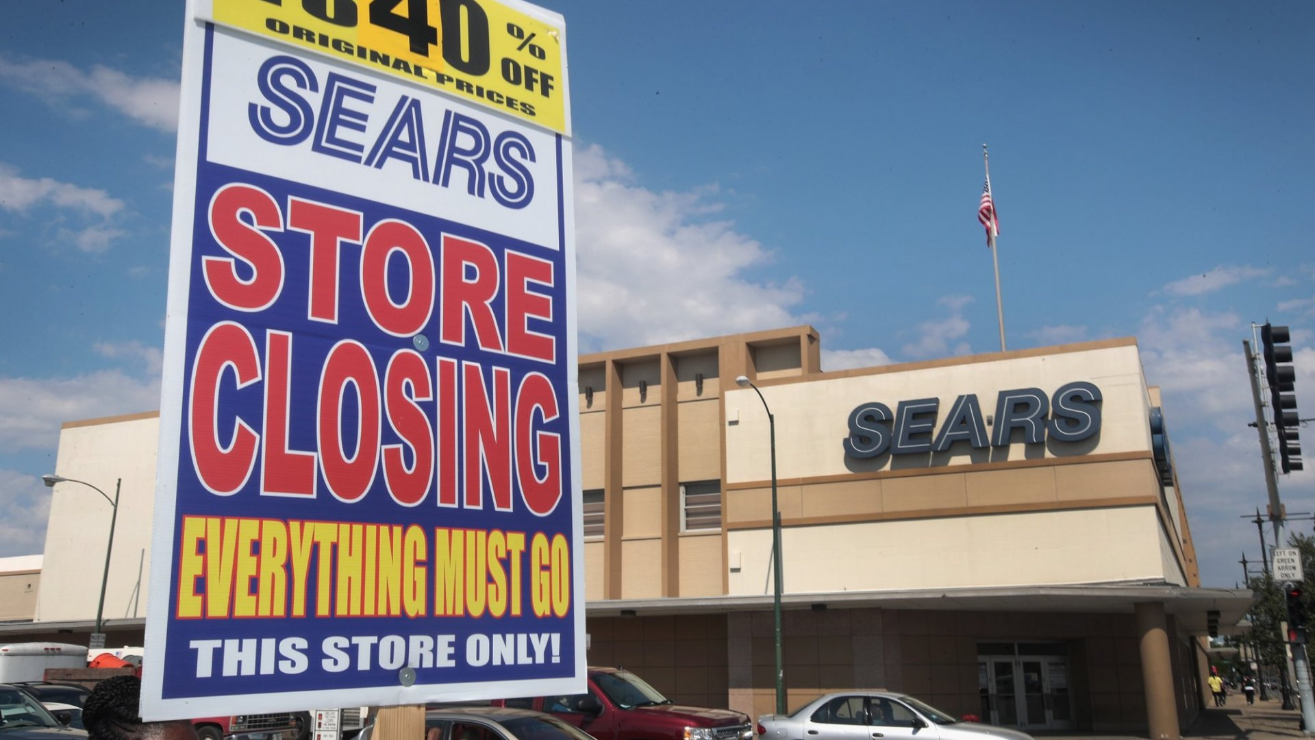 Why Sears Filing for Bankruptcy Should Make You Think About Your Own Exit Strategy