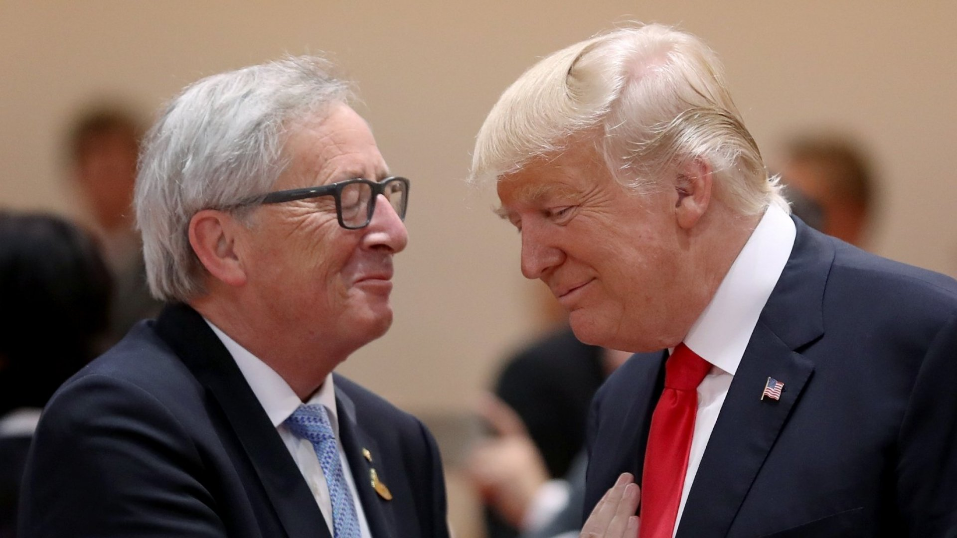 These 3 Genius Lessons in Deal-Making Just Stopped a Trade War