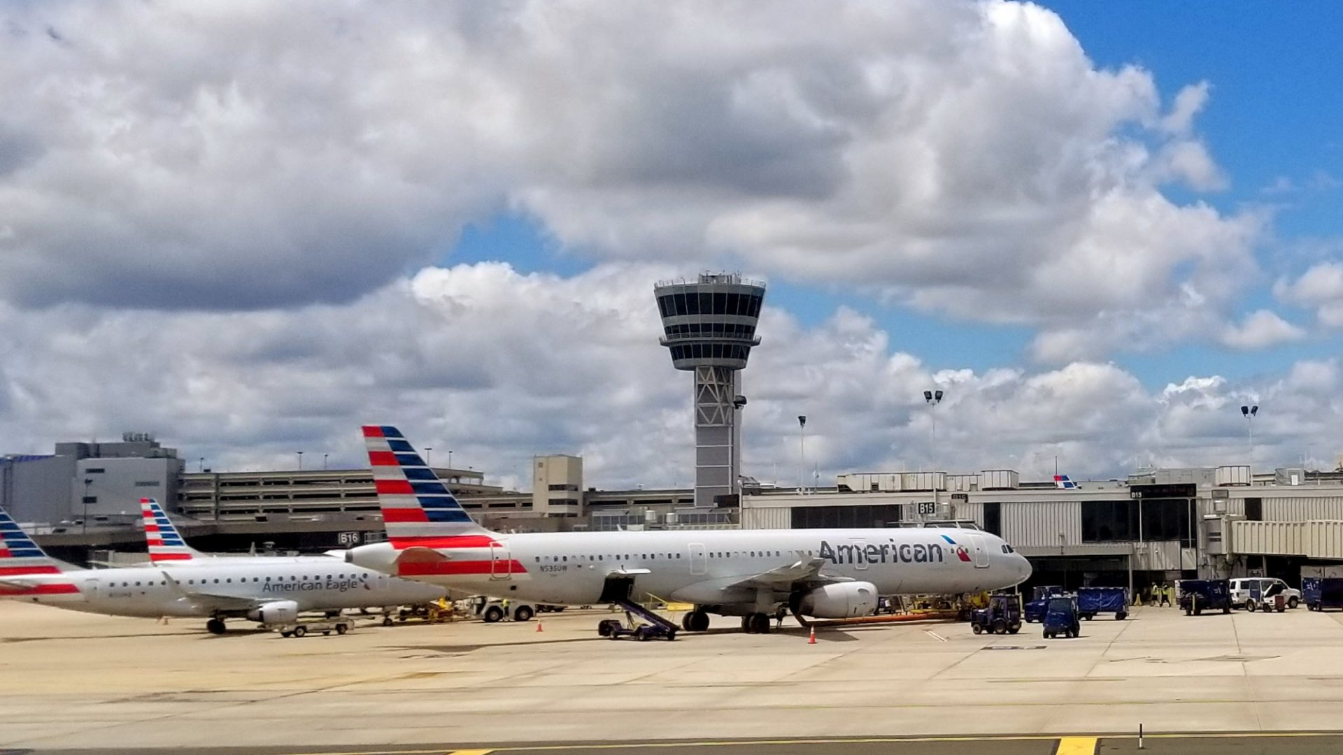 American Airlines Just Offered Economy Class Passengers a Stunning Perk (and Immediately Changed Its Mind)