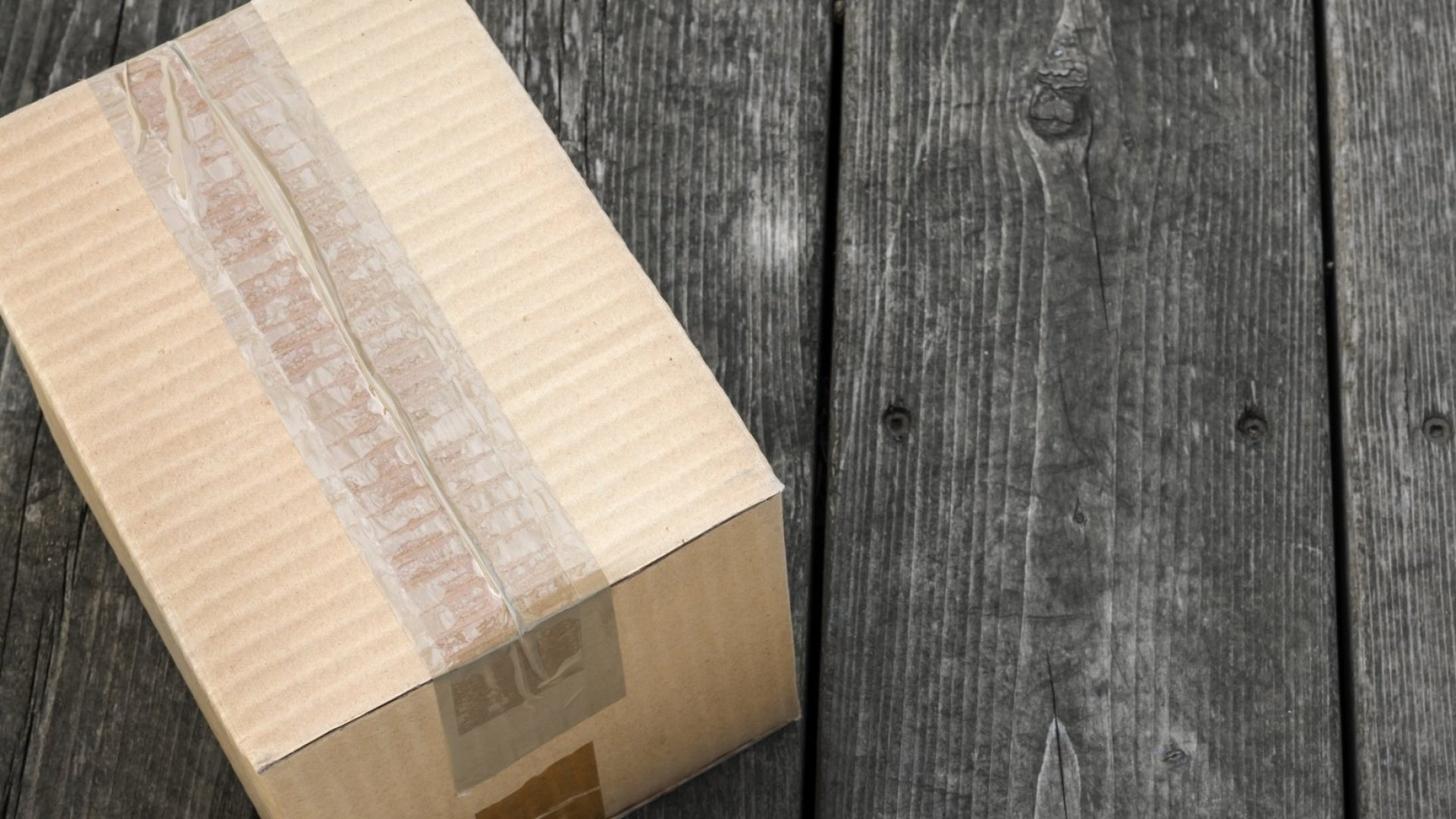 This 1 Simple Exercise Can Help You Make Big Business Decisions. All It Takes Is an Empty Box
