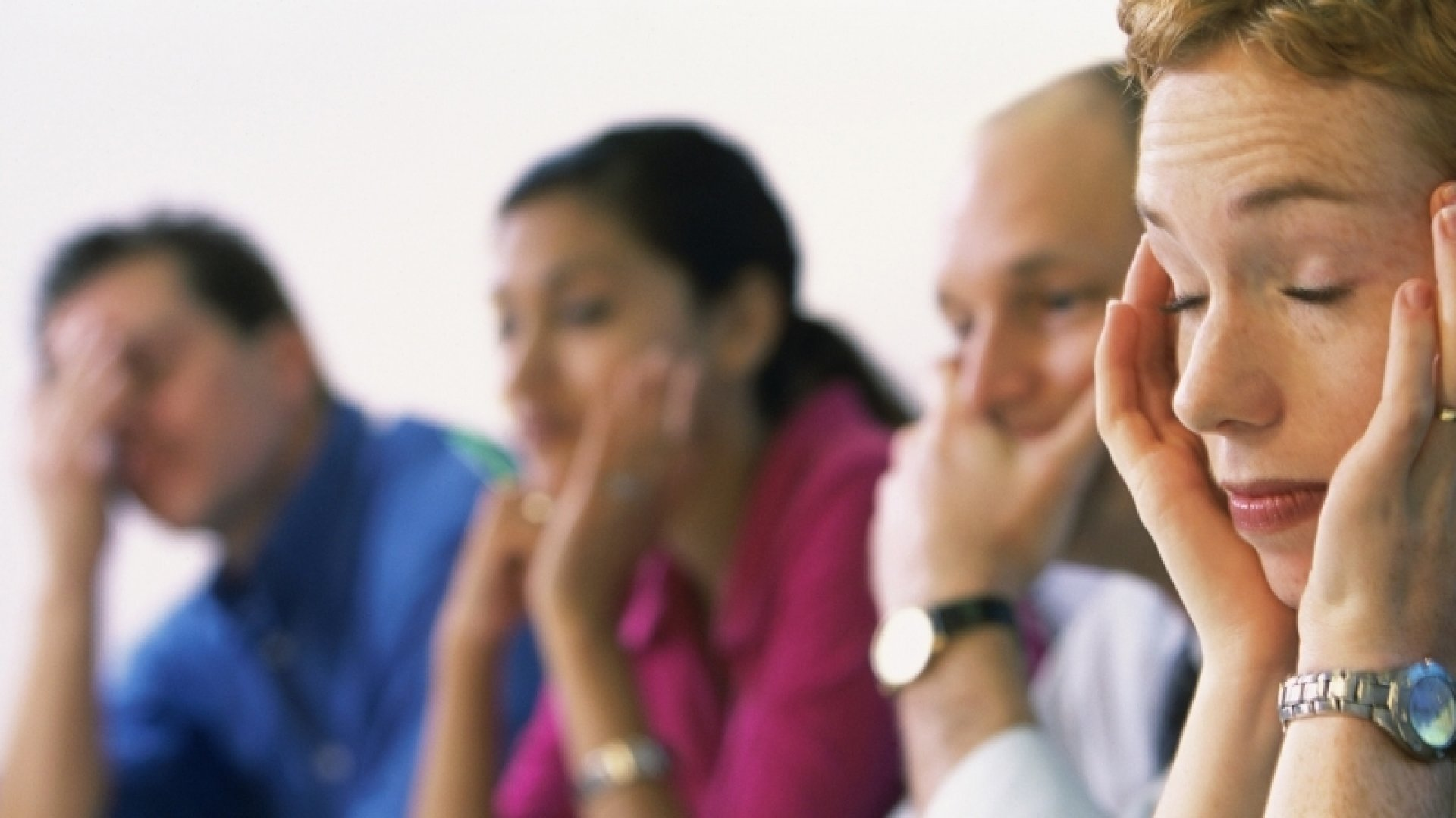 3 Ways to Fix Unproductive Meetings That Are Costing You Money