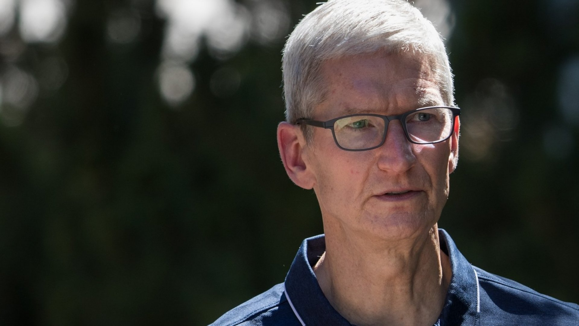 Tim Cook and Other Apple Executives Urge Supreme Court to Protect 'Dreamers' From the Trump Administration