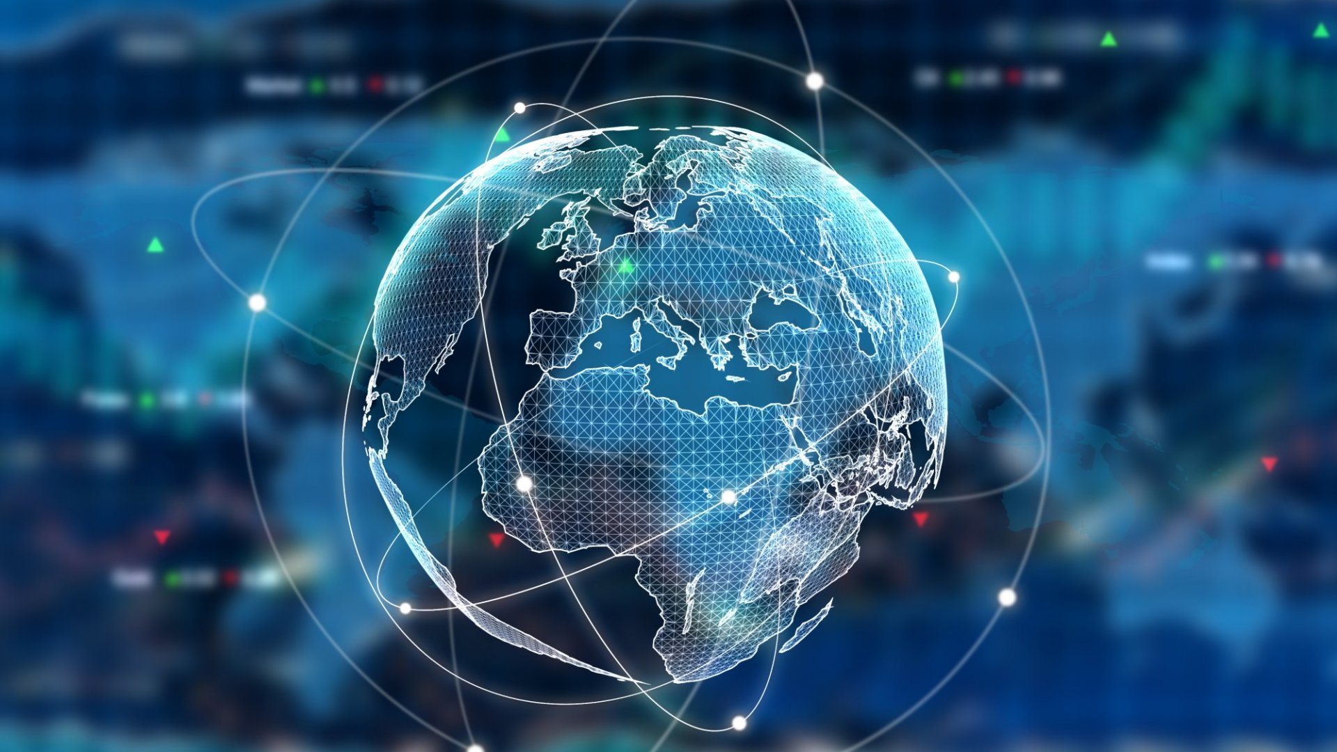 The Global Economy is Changing the Way We Collaborate