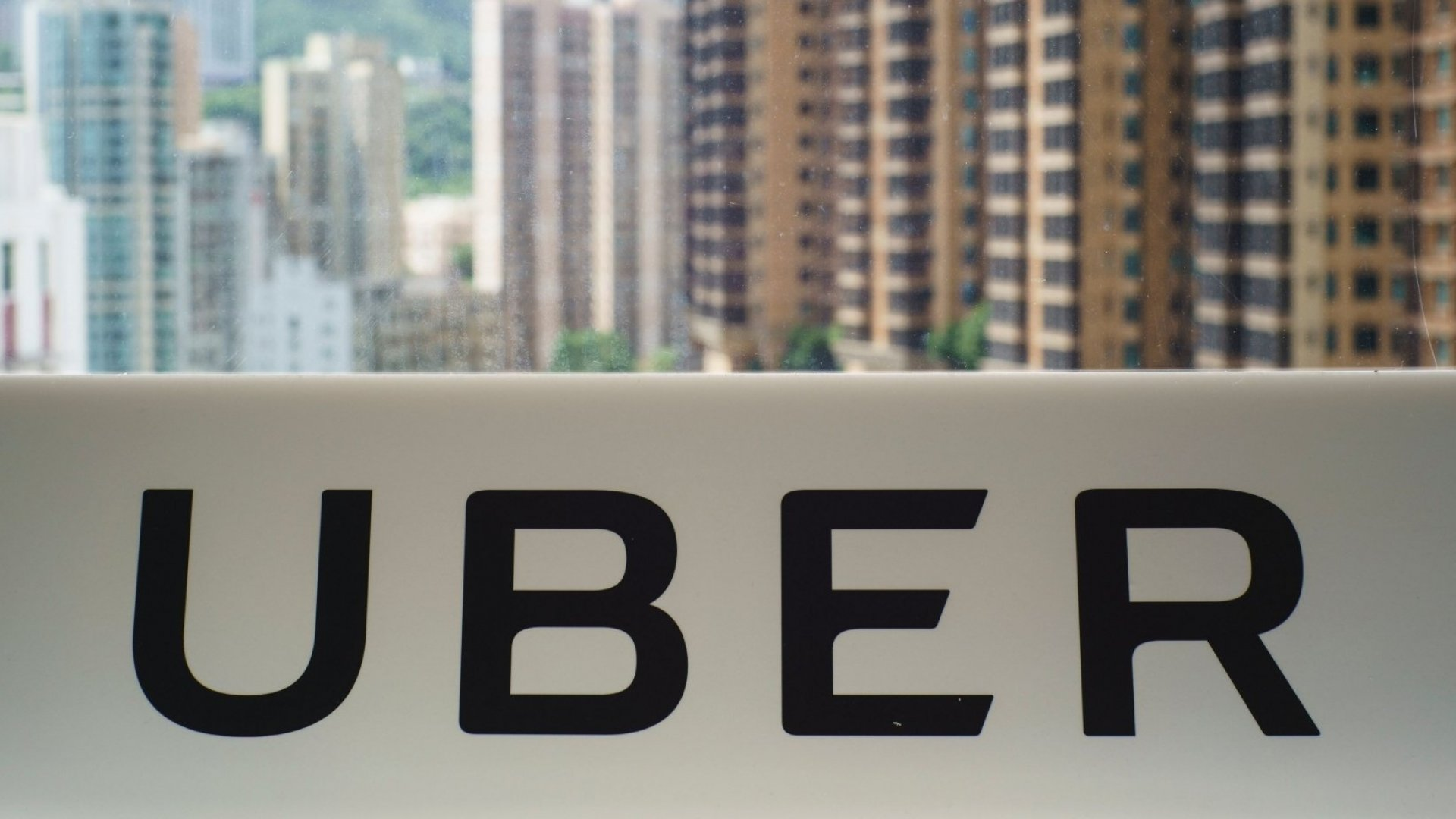 One Reason Uber's Newest Shocking Screw-Up Shouldn't Be Surprising