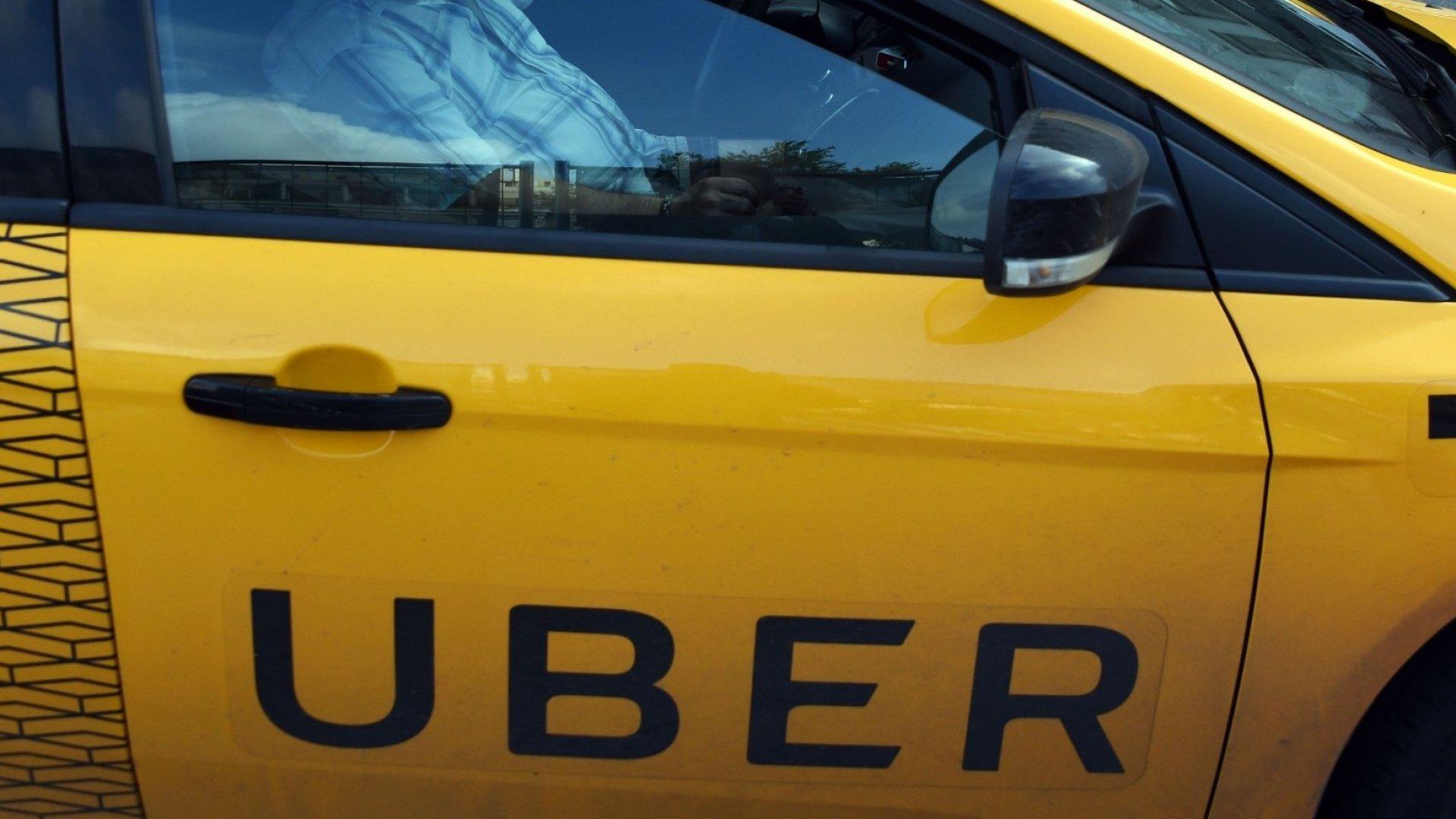 Uber Self-Driving Car Hits and Kills Pedestrian (Uber Immediately Halts Testing Nationwide)