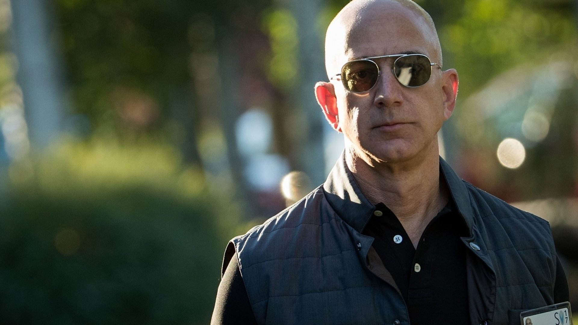 Jeff Bezos Made $6.2 Billion in 5 Minutes and Became the World's Richest Person (How Was Your Thursday?)