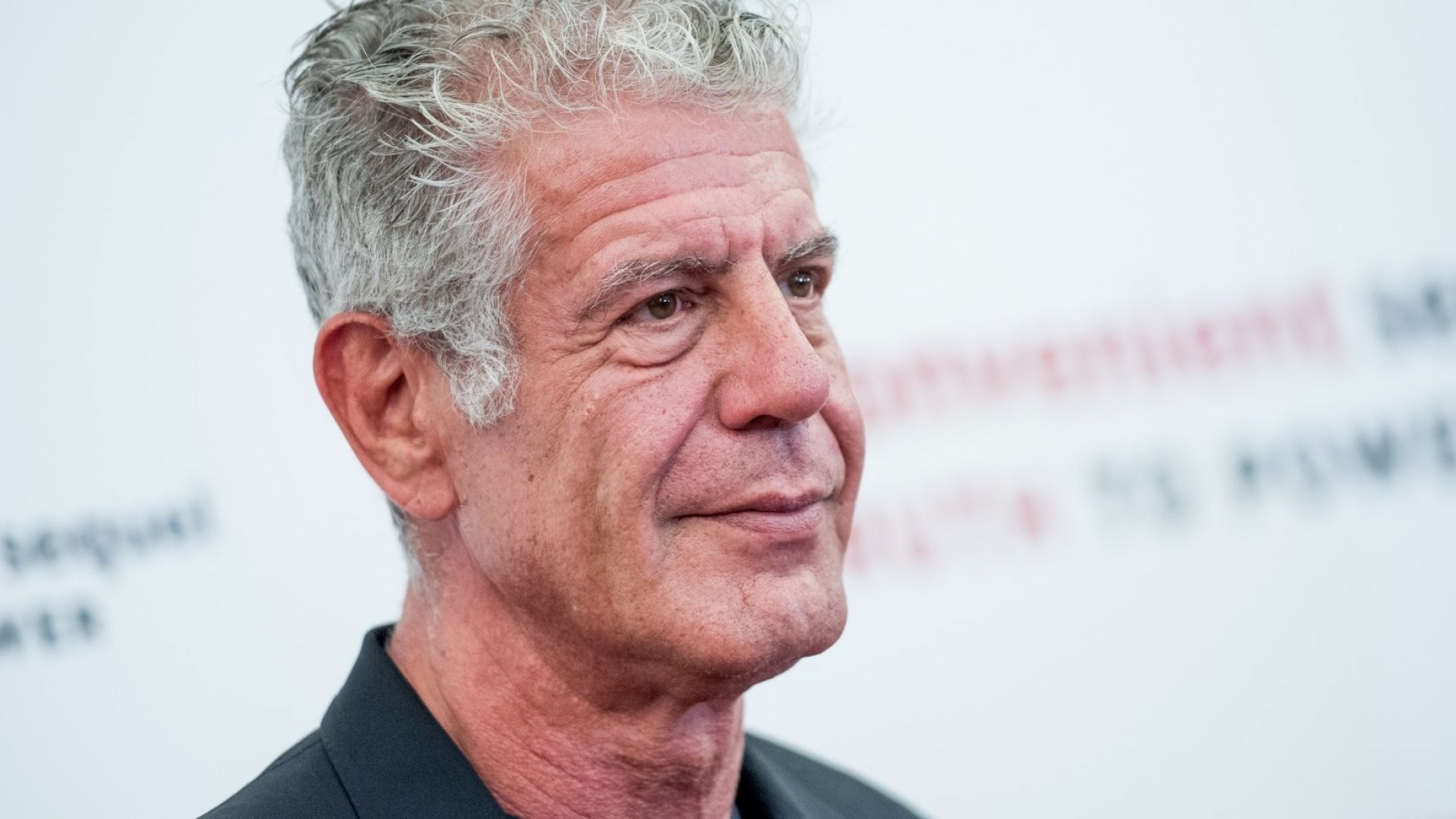 Anthony Bourdain, TV Star and Investor, Dead at 61
