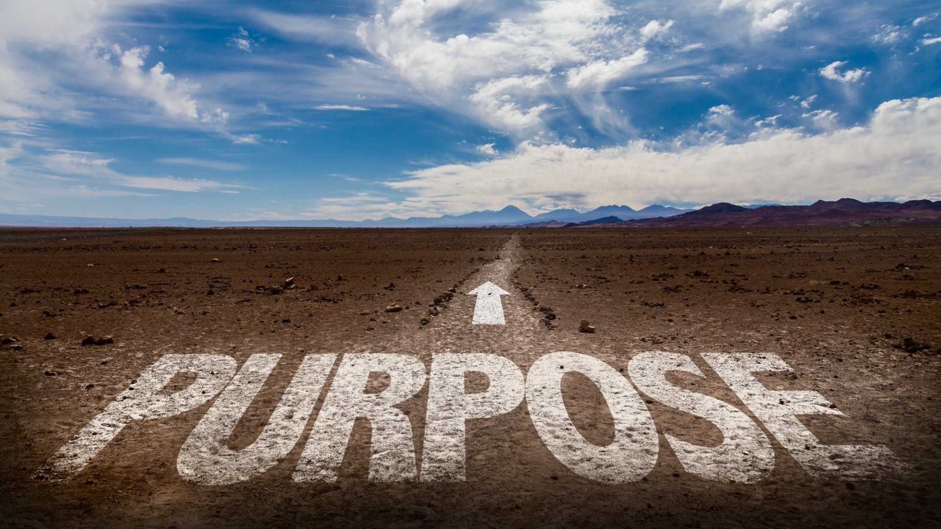 How to Lead with Purpose