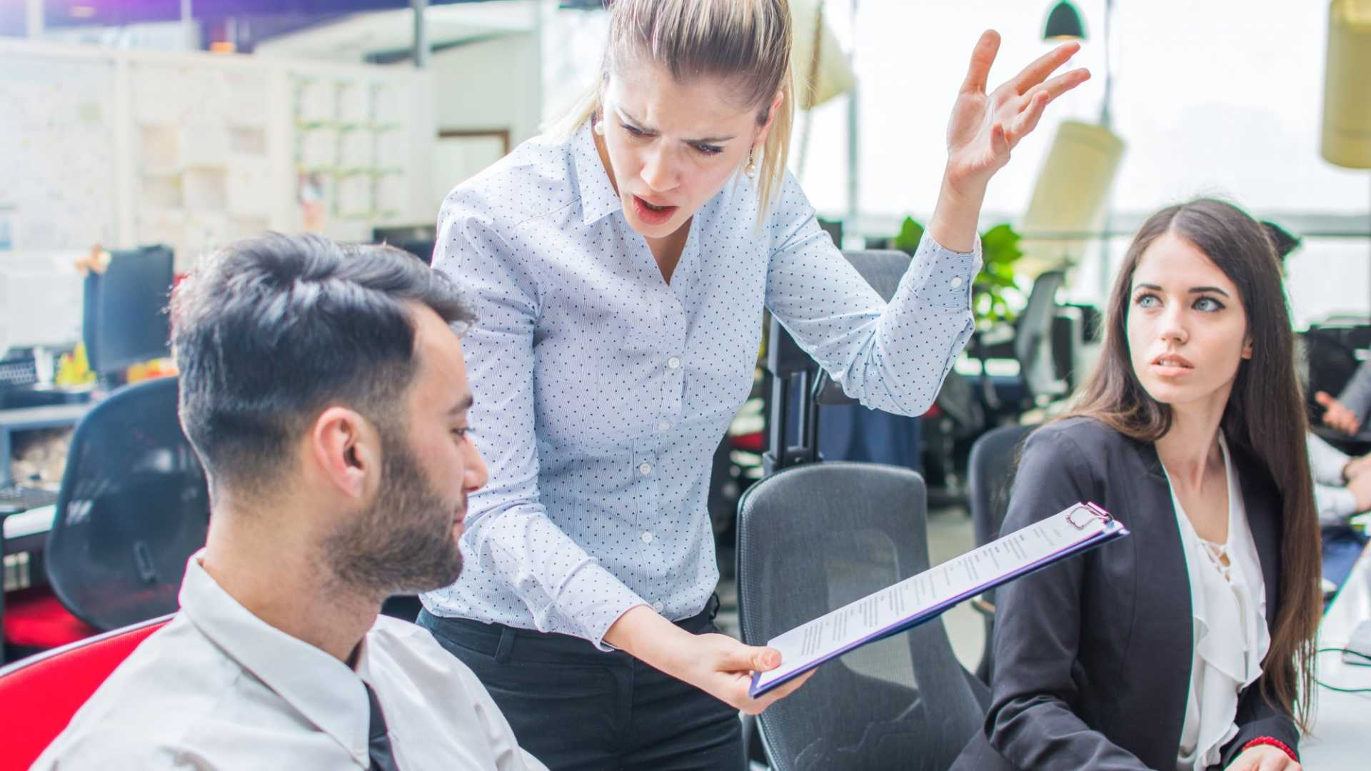 One Rule Every Manager Should Live By In Order to Manage Well