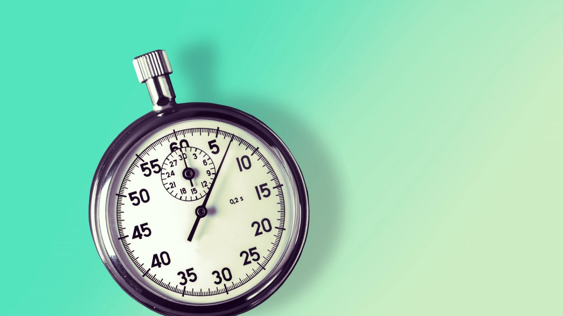 Want to Get More Done in Less Time? Science Says You Should Do These 5 Simple Things