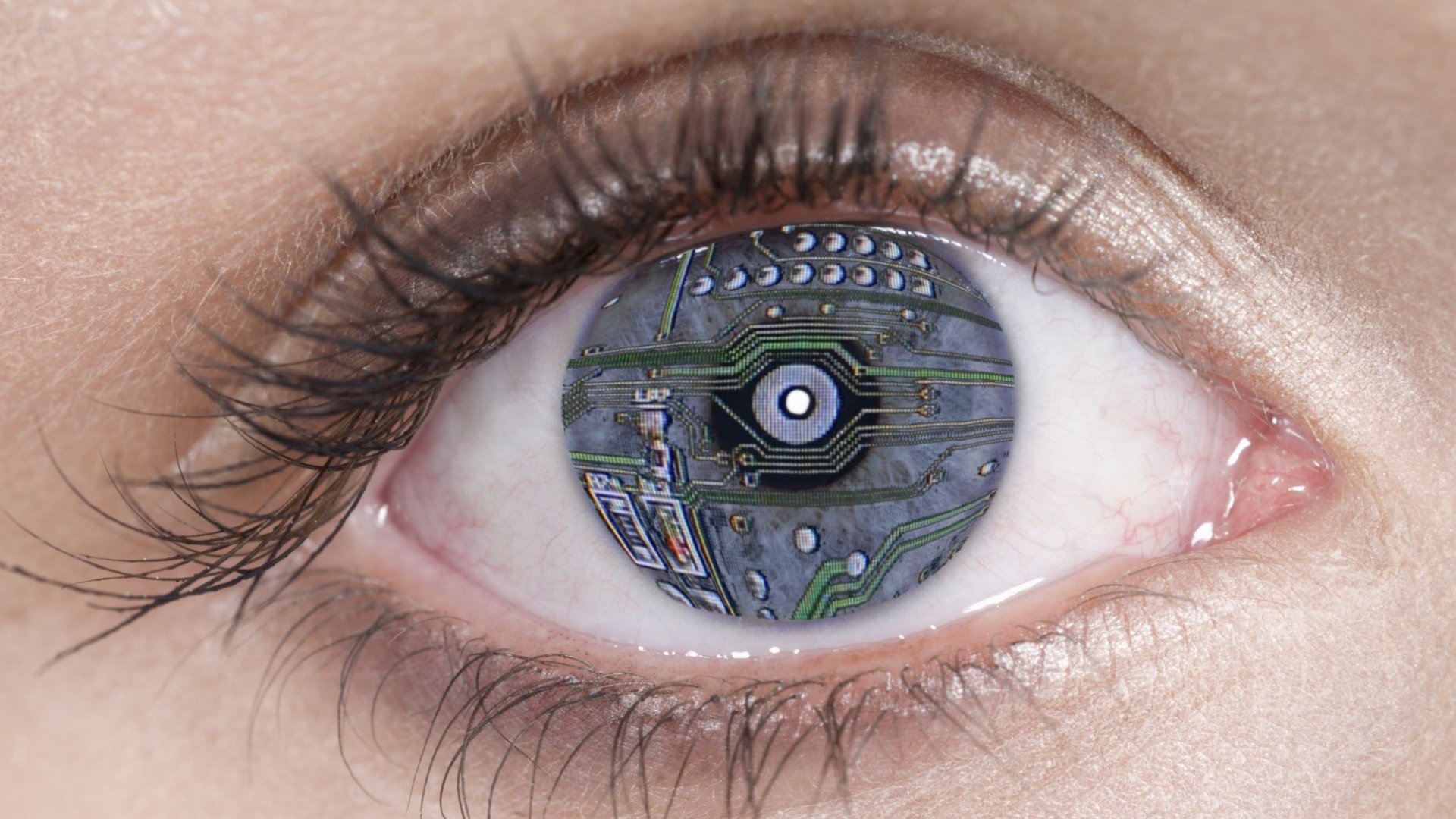 New Embedded Electronics Promise Better Health