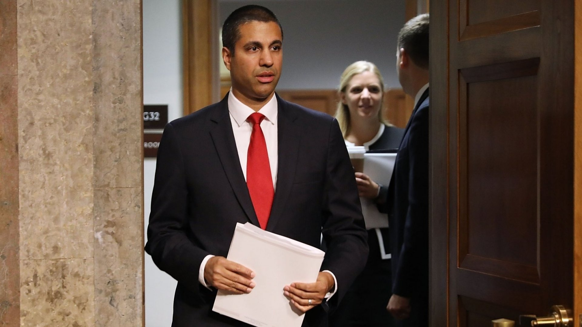This Is How the FCC Plans to Roll Back Net Neutrality