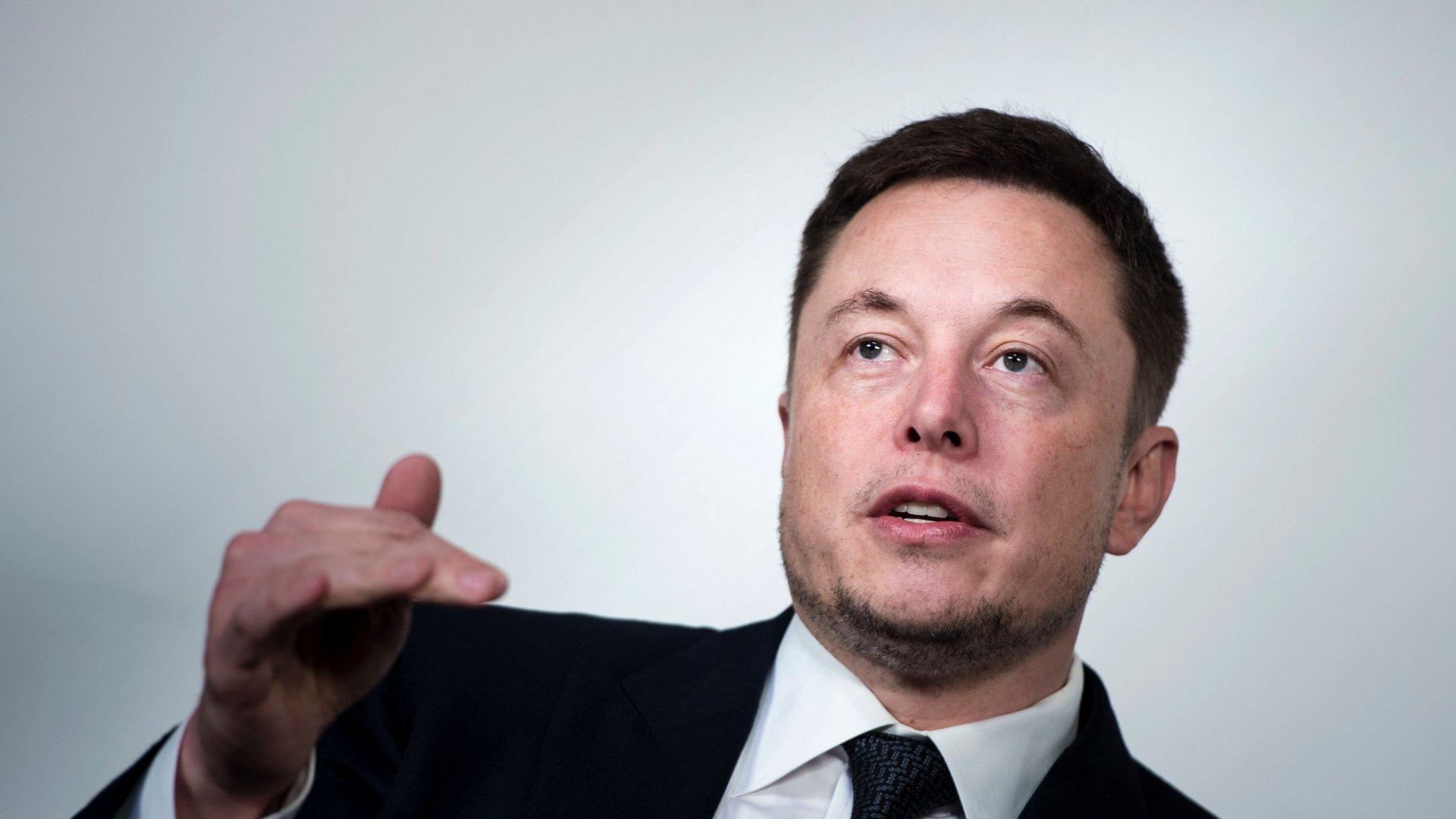 Elon Musk Just Shared 1 Simple Way A.I. Could End the World