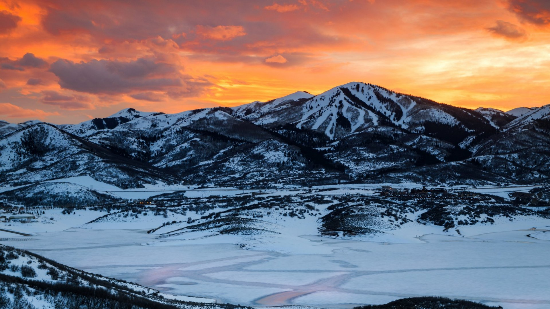 Snow Makes the Utah Mountains Special. The Talented Workforce Does the Same for the Economy