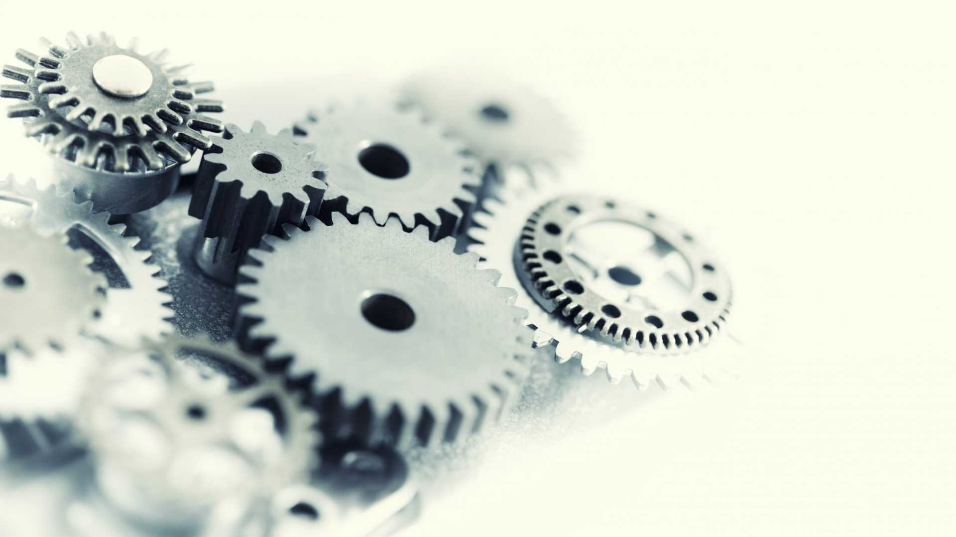 How do you keep your motivational cogs turning?