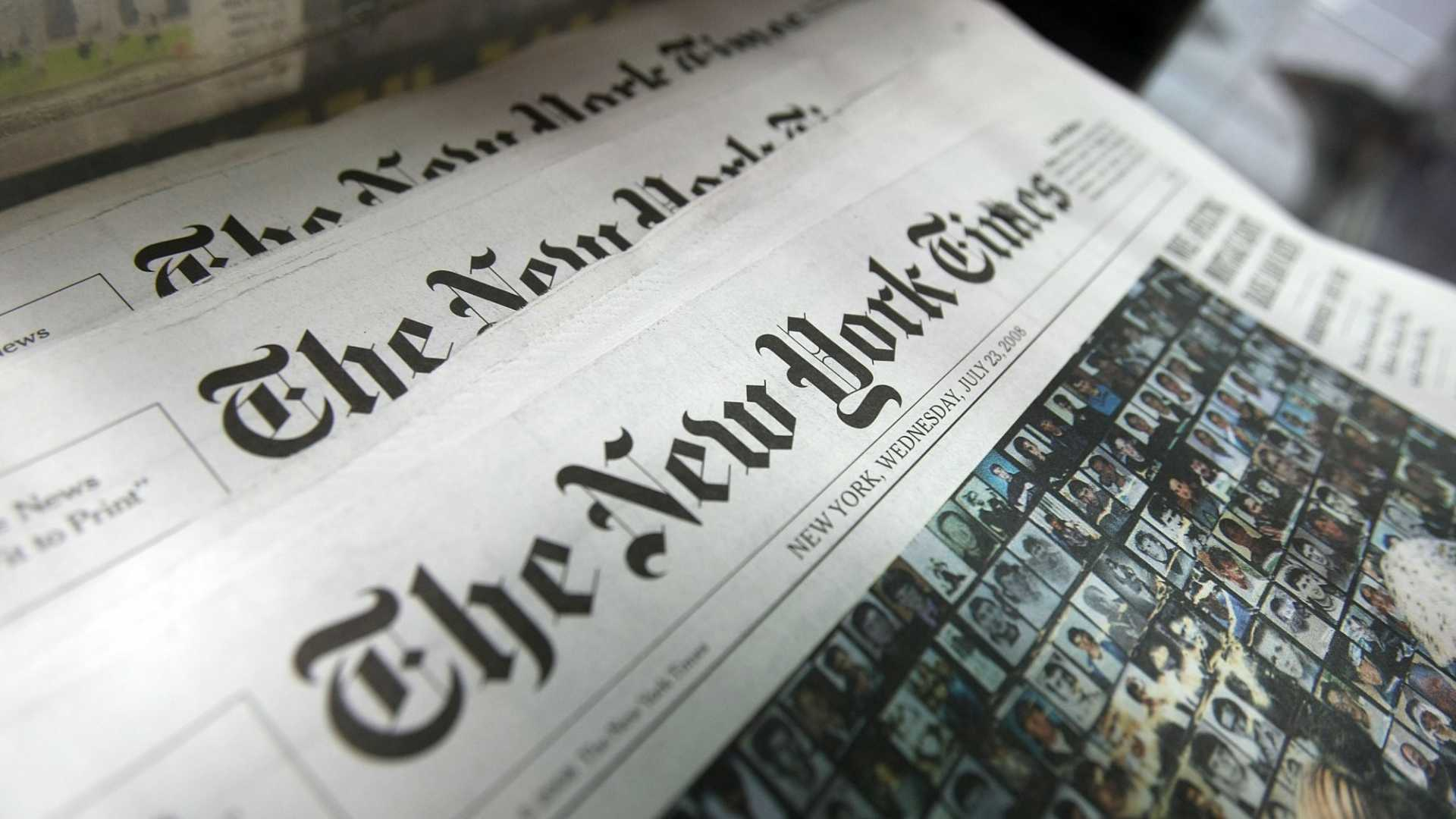 The 1 Thing You Need to Do to Write a 'New York Times' Best-Selling Book