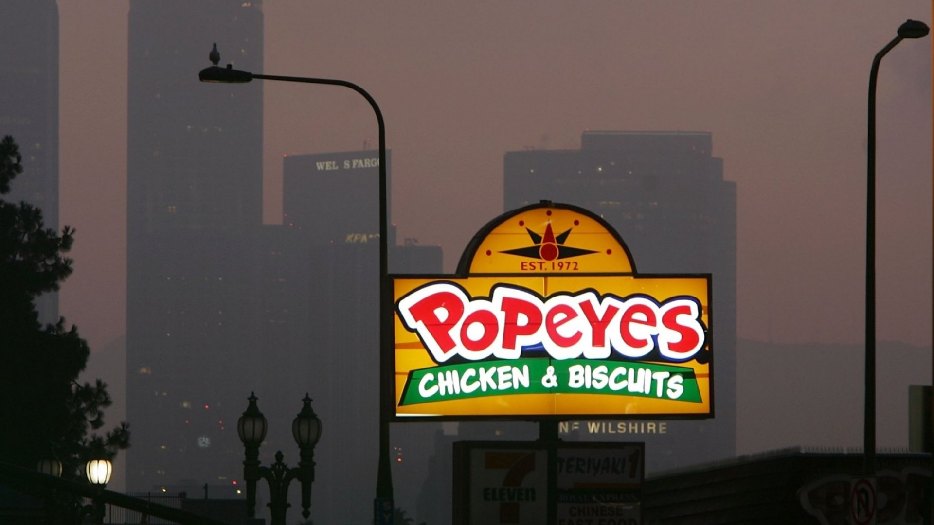 What Will You Gain as Burger King and Tim Hortons Buy Popeyes?