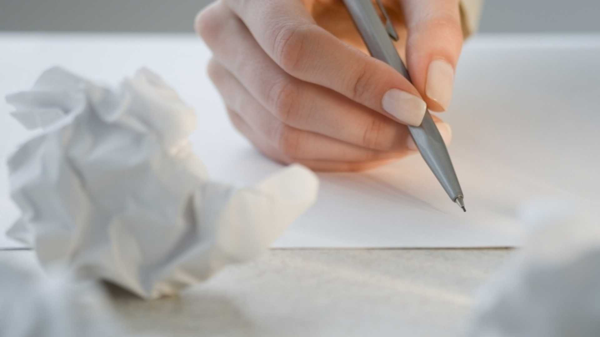 13Surprisingly Common Mistakes That Make Your Writing Look Bad