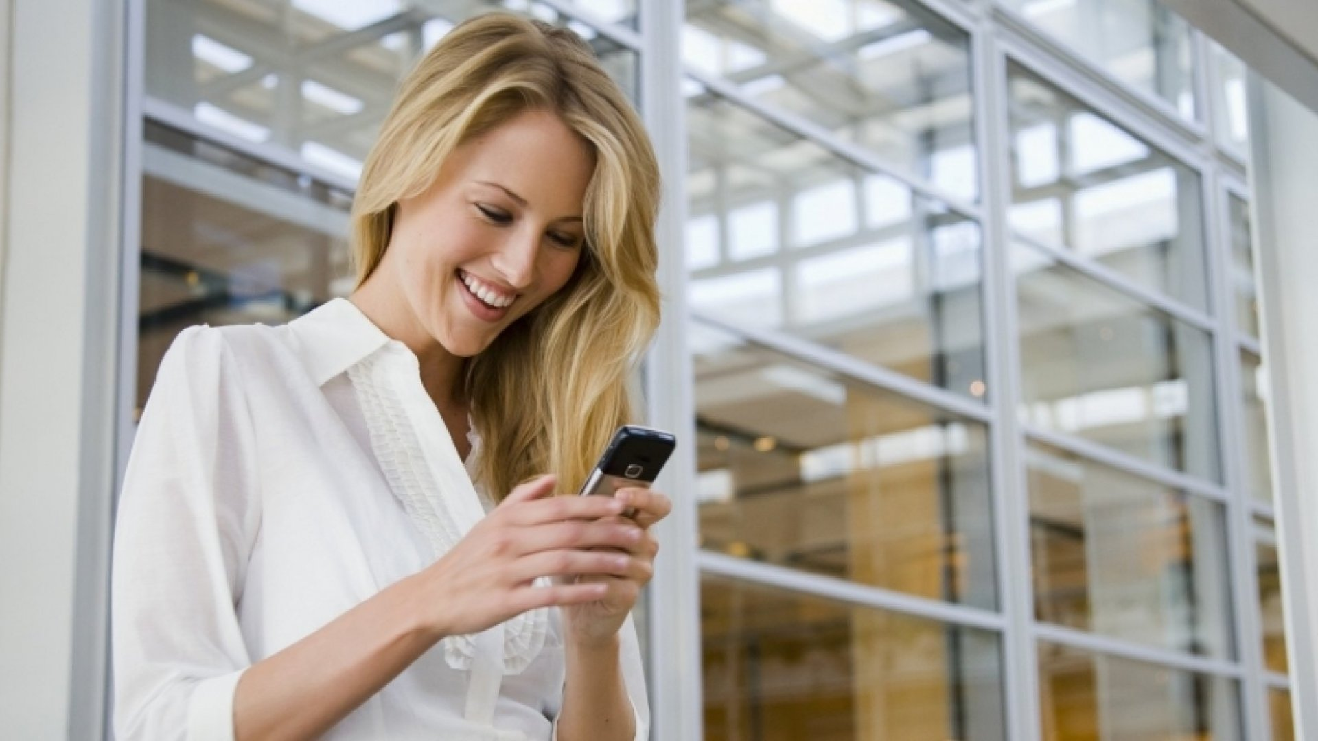 The Past, Present, & Future of Mobile Recruiting