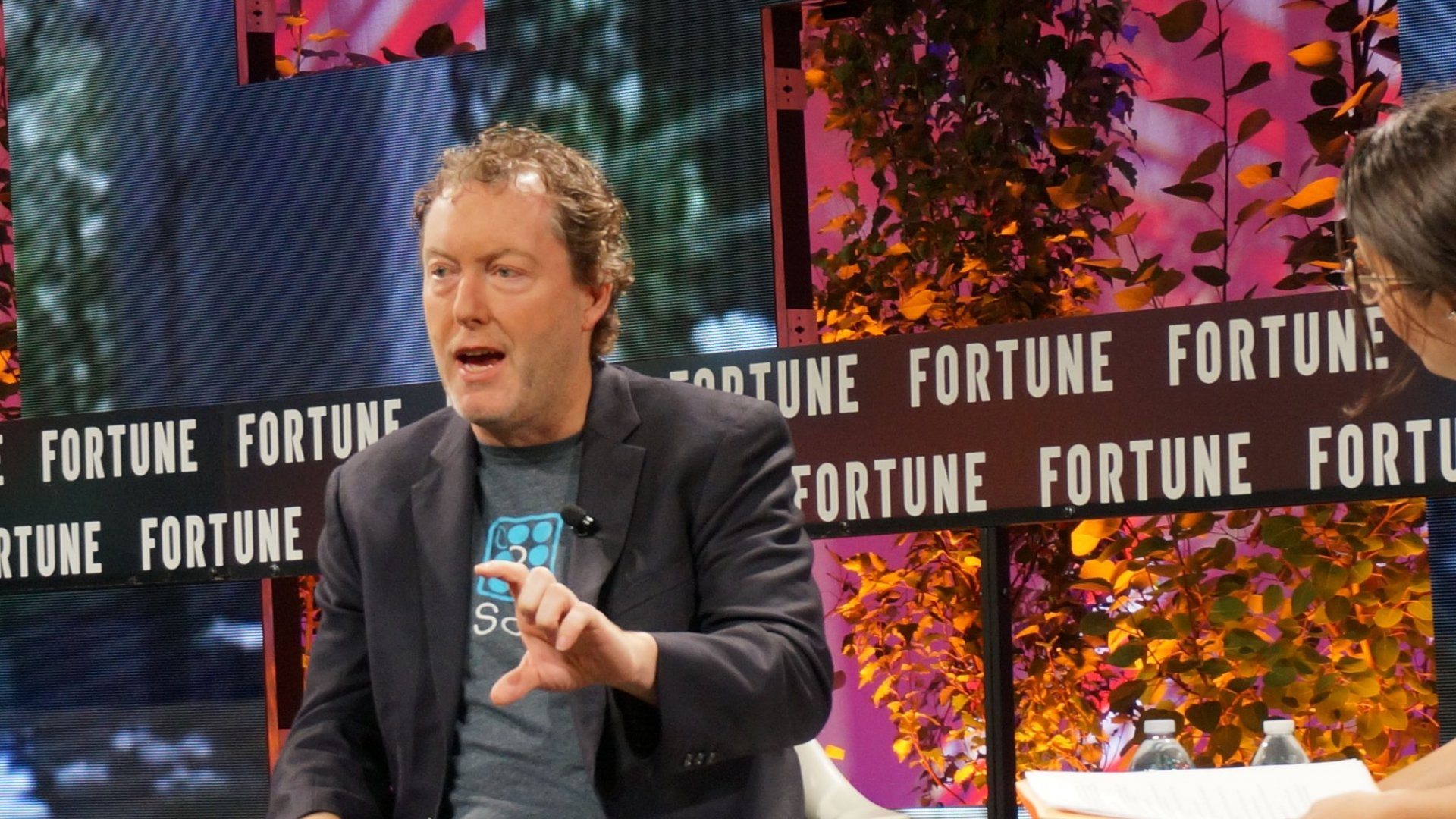 SoFi CEO Mike Cagney Is Leaving the Startup He Co-Founded