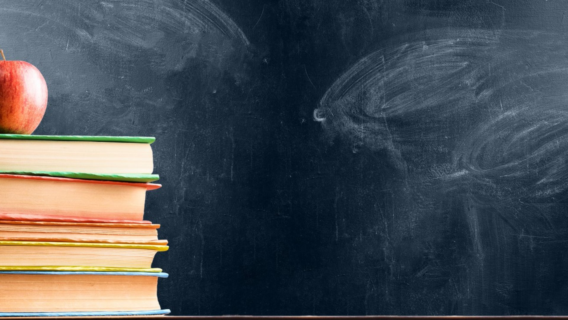 Back-to-School Season Is a Chance to Keep Growing, Even as an Adult.  9 Leadership Books to Be a More Effective Leader