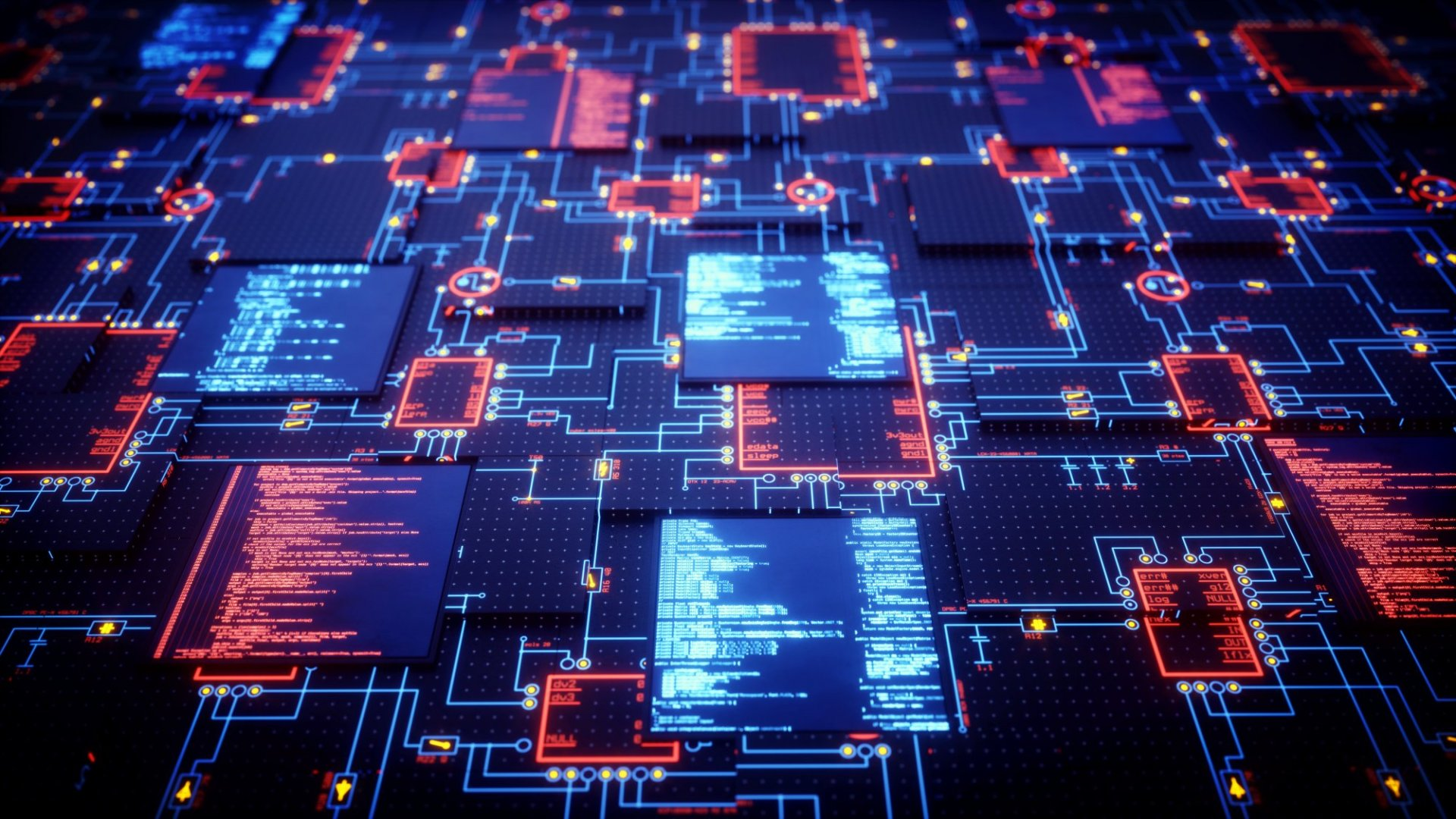 5 Cybersecurity Trends to Watch in 2018