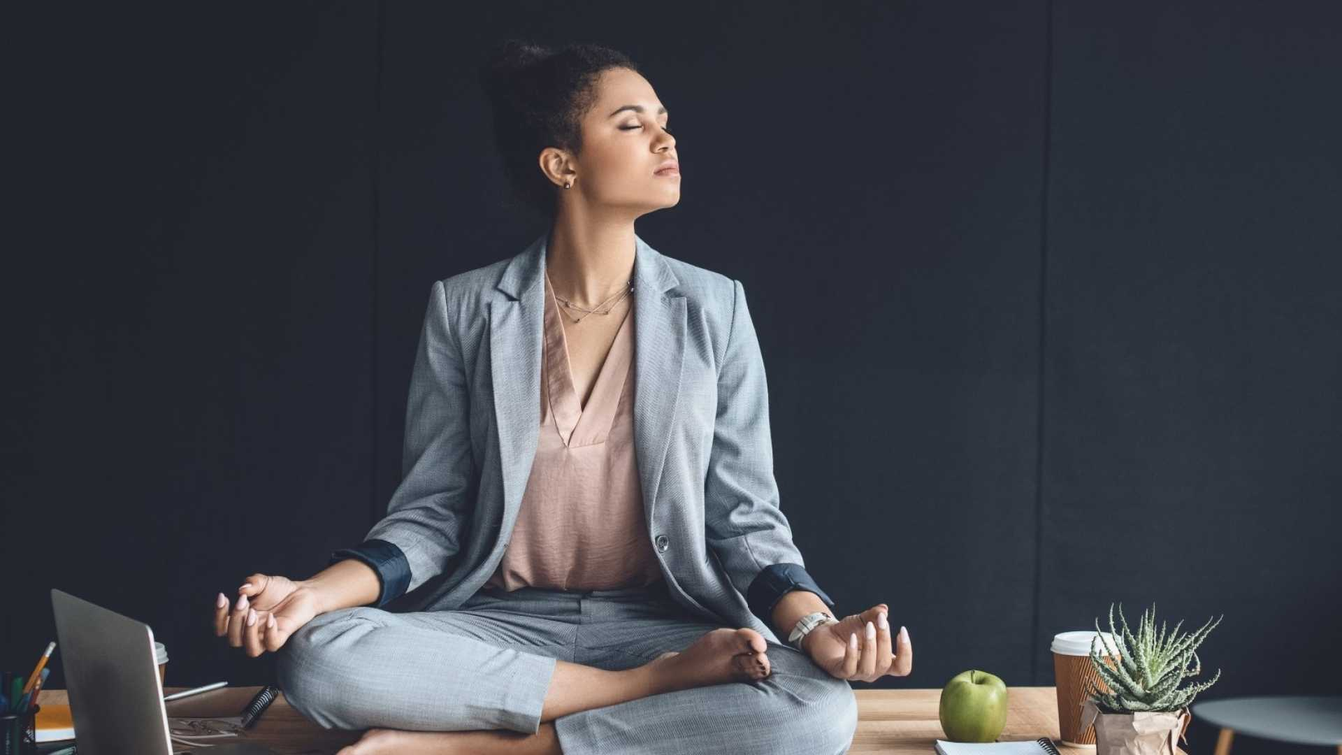 How to 'Micro-Dose' Meditation for Maximum Productivity