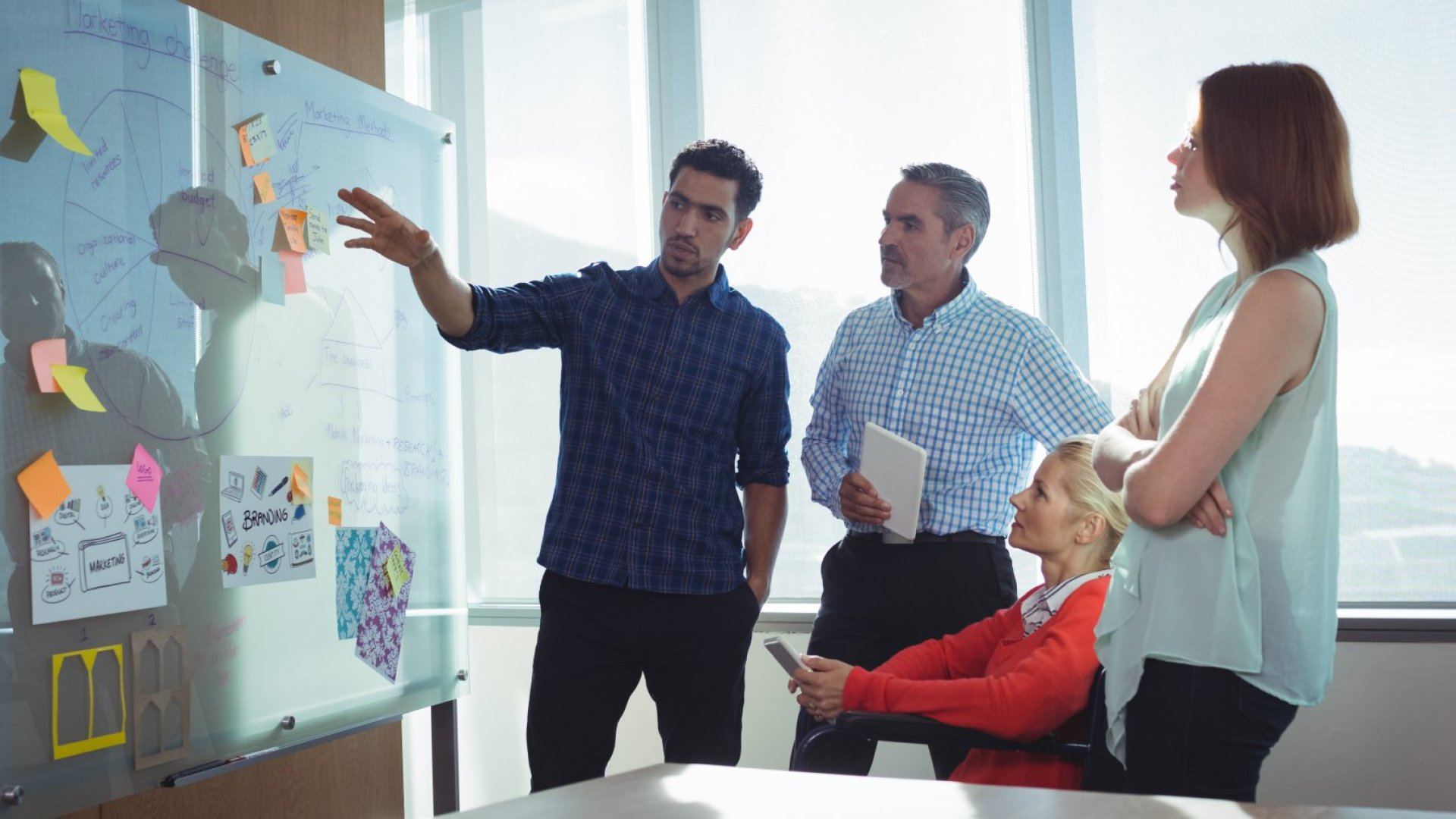 5 Things to Do When Expanding Your Sales Team