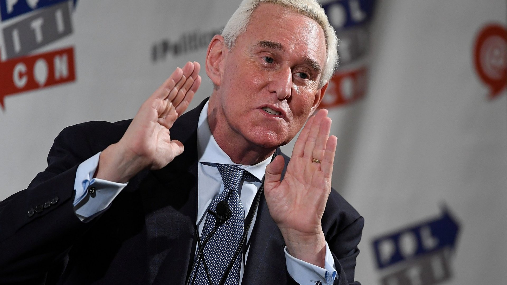 After Roger Stone gave one keynote speech this summer, a boycott mounted against the Cannabis World Congress & Business Expo. The conference announced that they cut Stone this week.