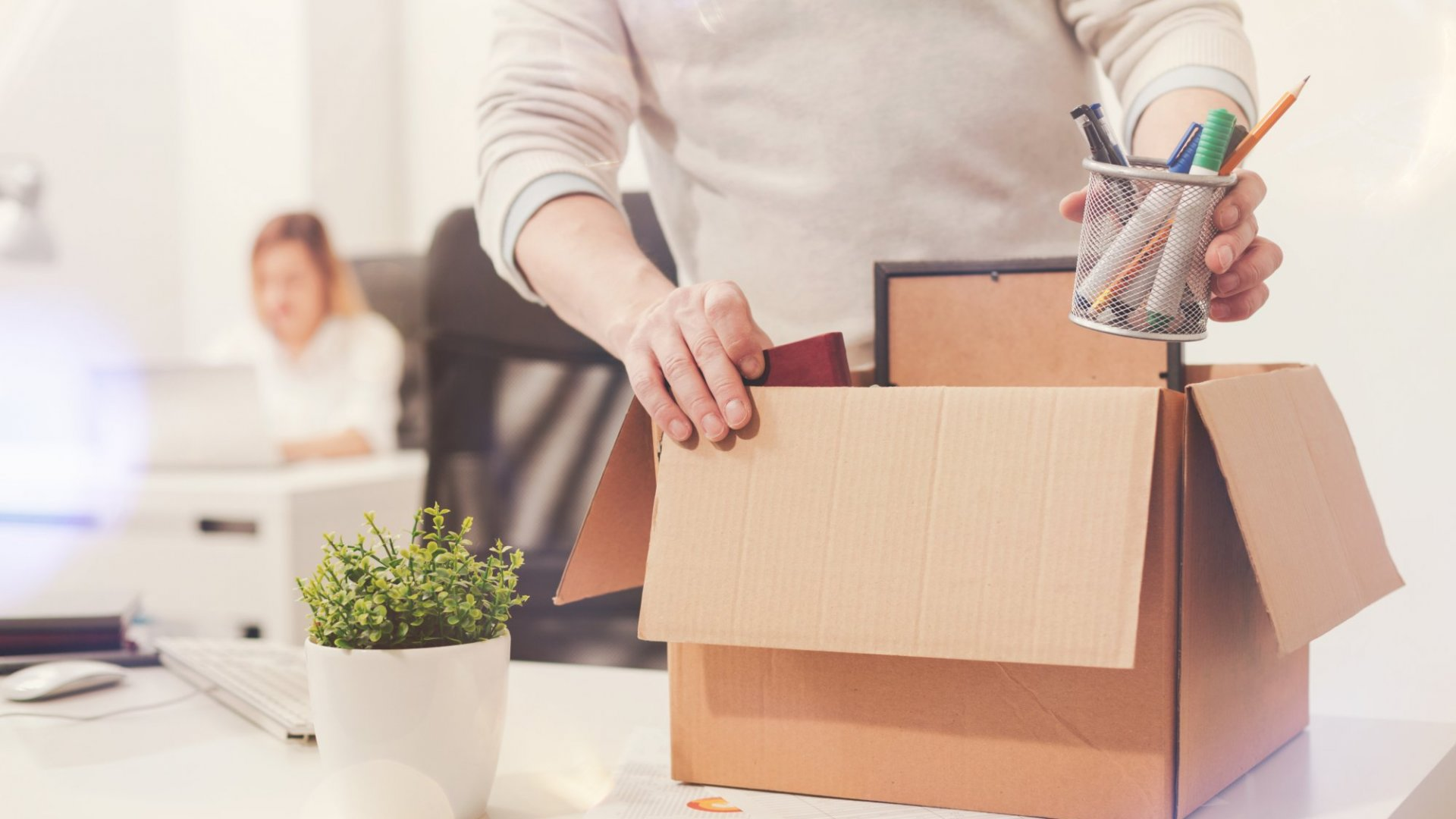 How to Use Employee Turnover to Your Advantage